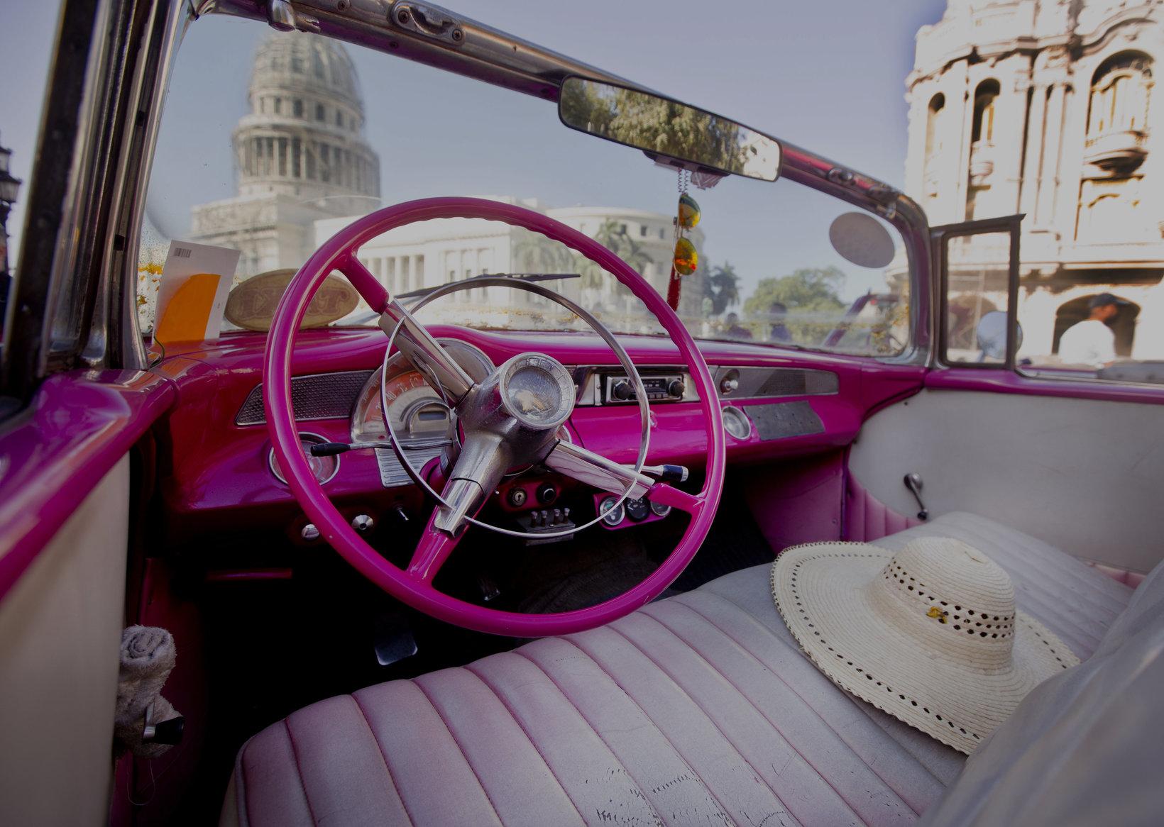 Votre voyage sur mesure à Cuba