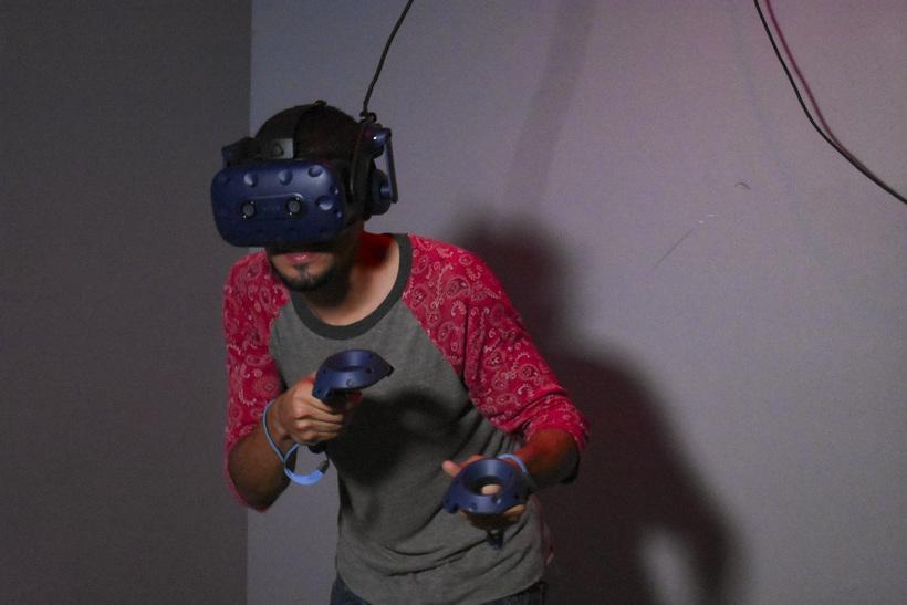 Xplore VR
