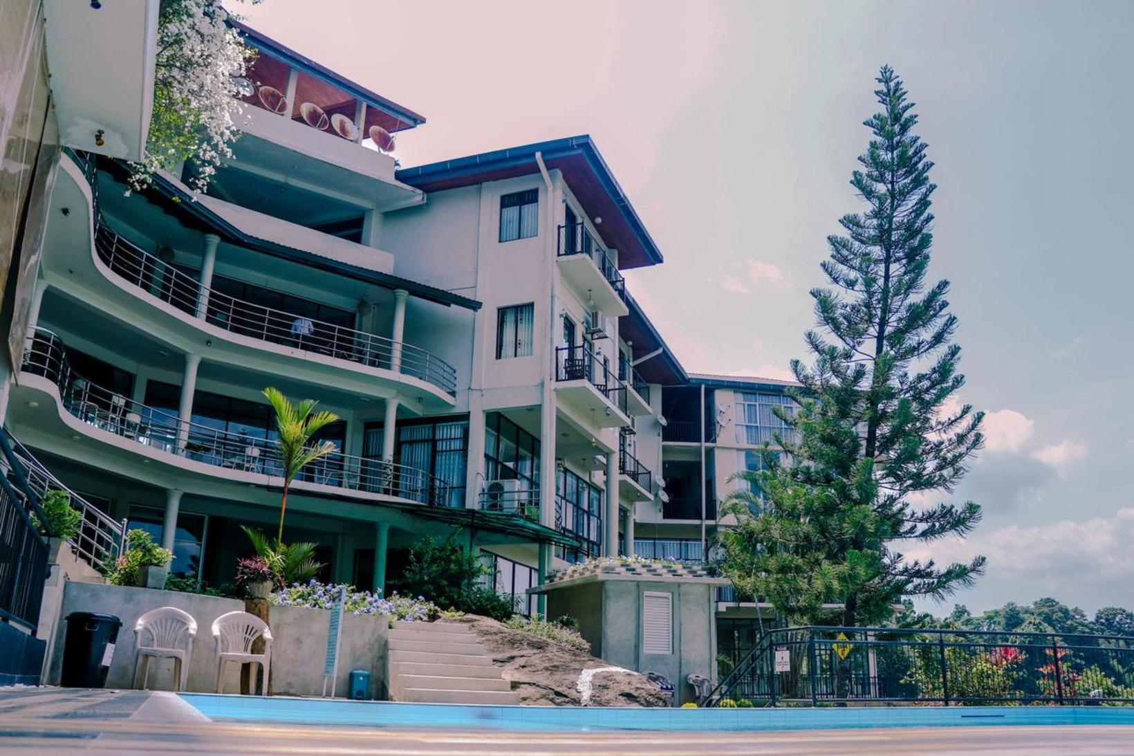 Hotel Elephant Bay, Pinnawala