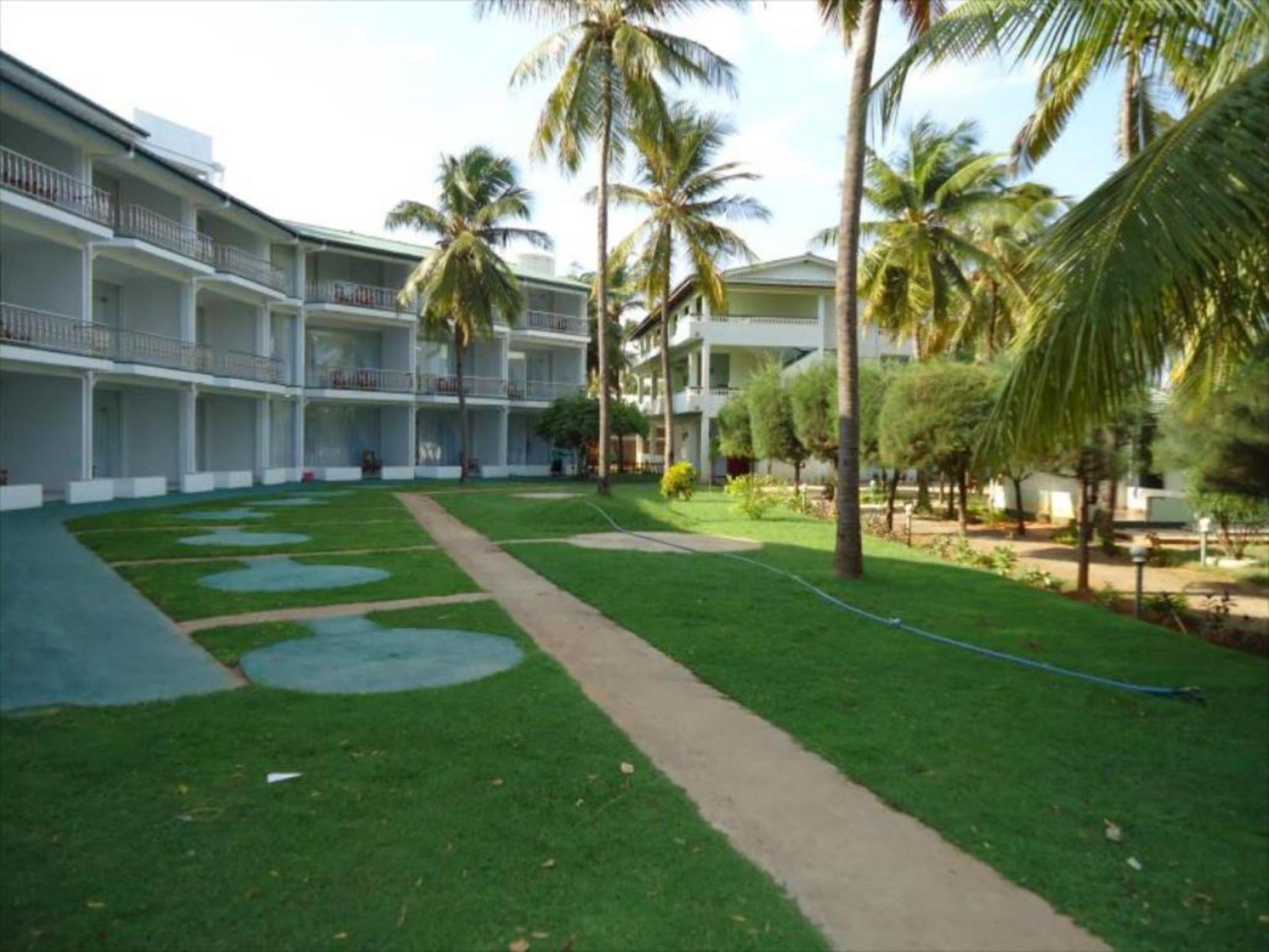 Sea Lotus Park Hotel, Trincomalee