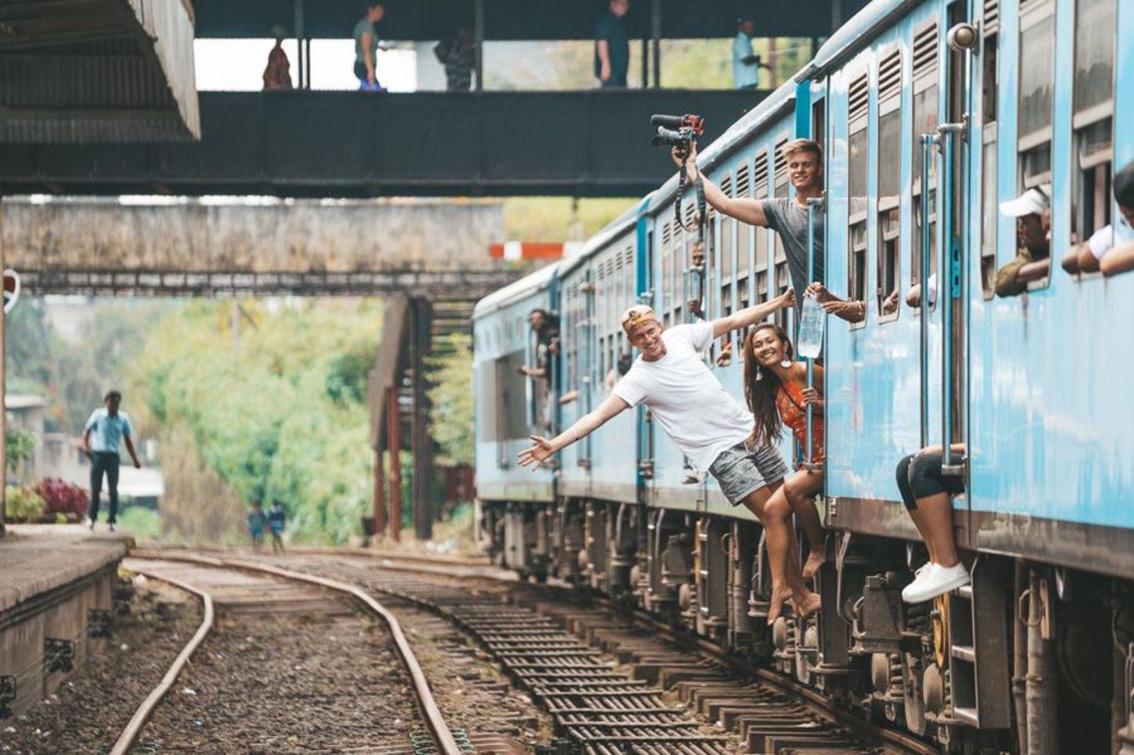 Sri Lanka Travel Agent