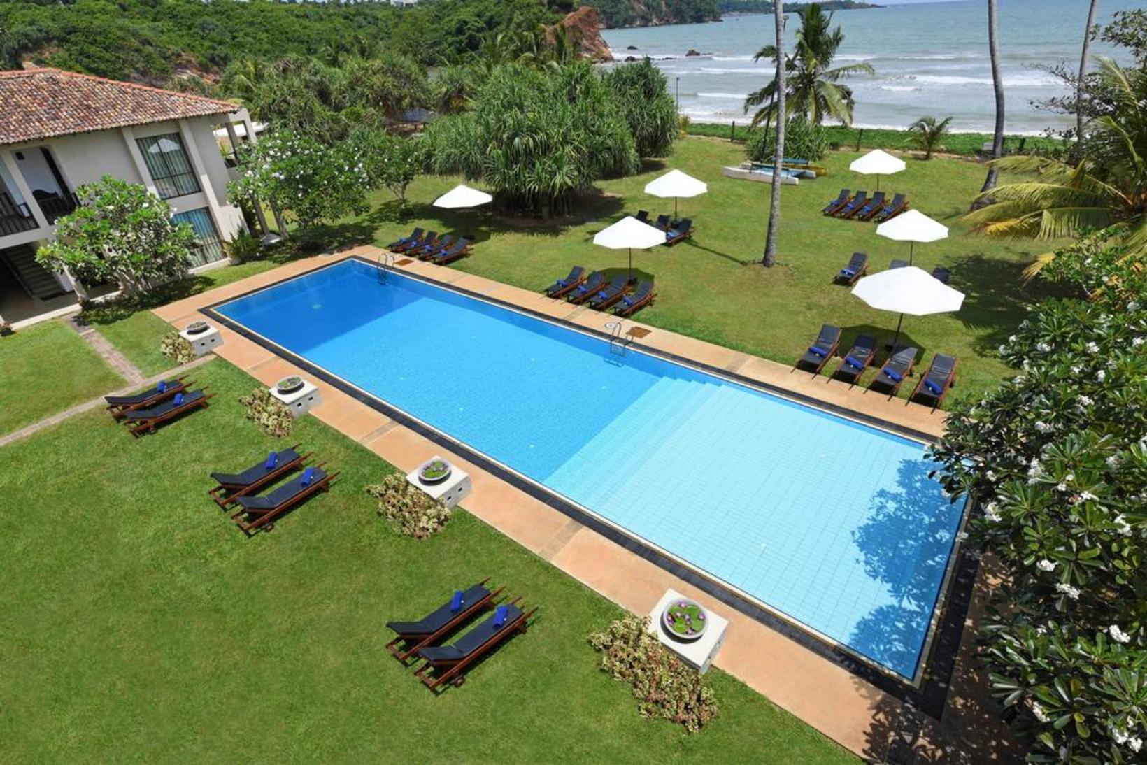 Mandara Resort, Mirissa