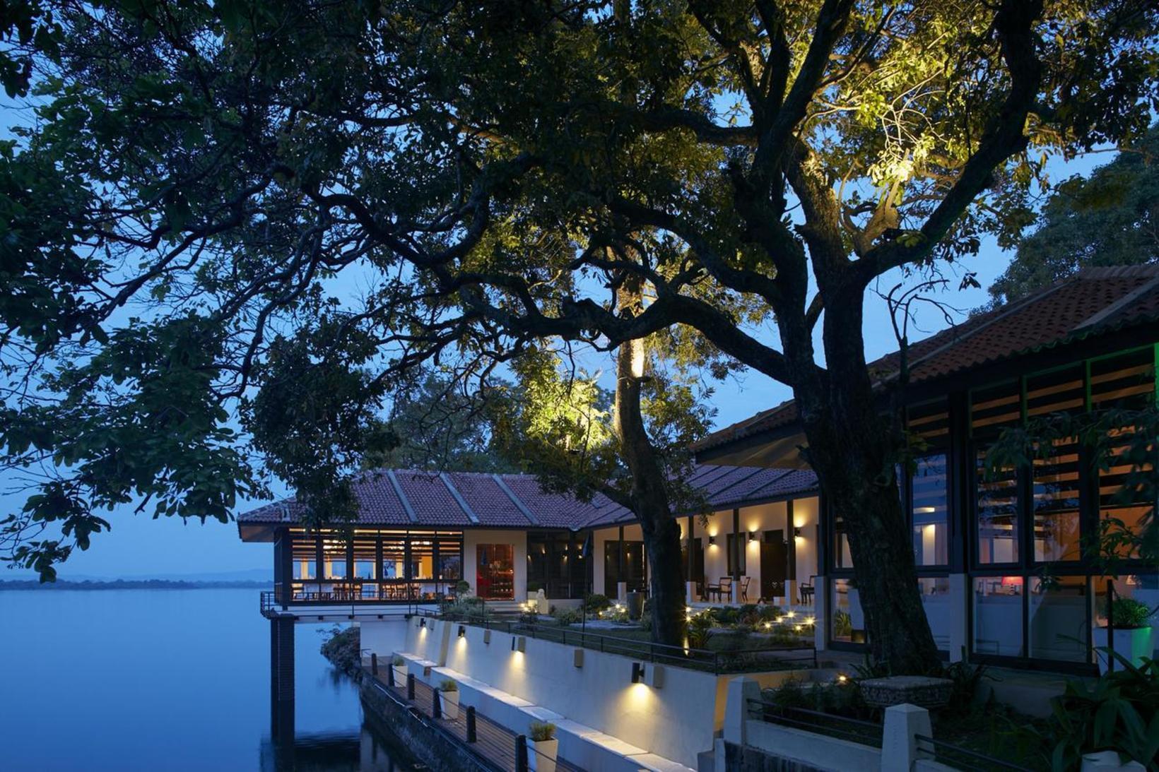 EKHO Lake House, Polonnaruwa