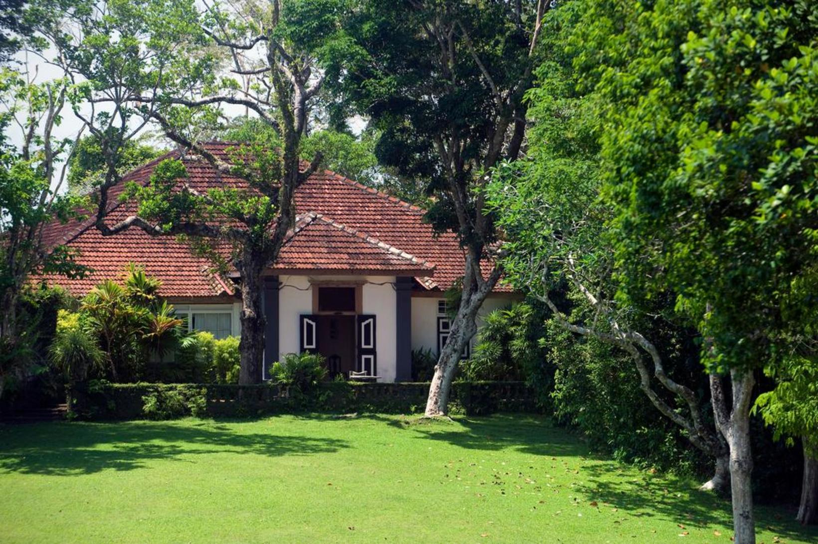 Lunuganga Country Estate, Bentota