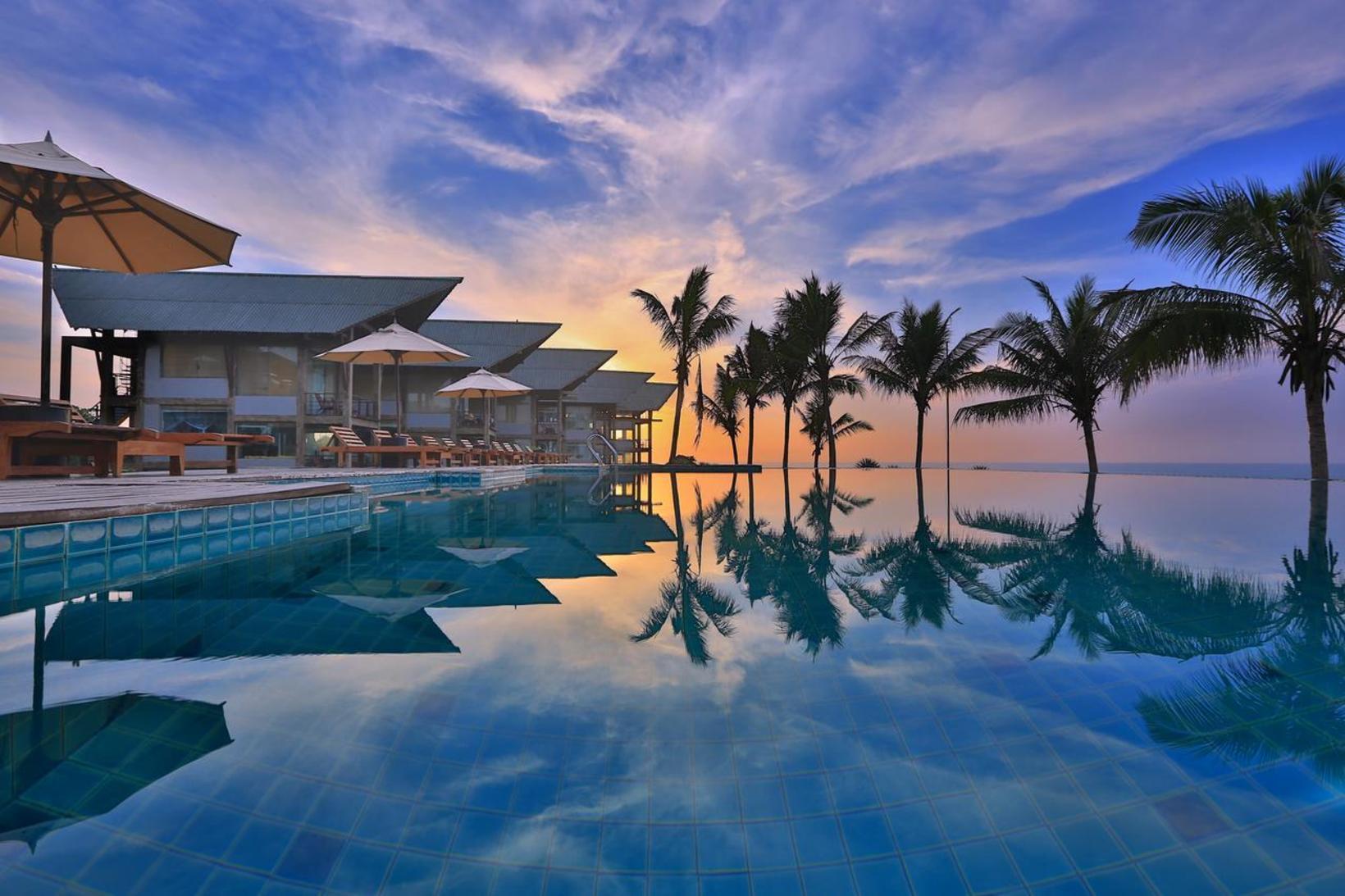 Laya Safari Resorts & Spa, Yala