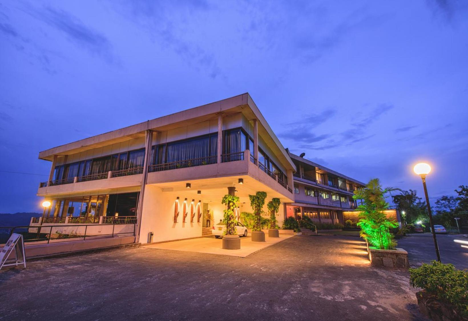 The Tourmaline, Kandy