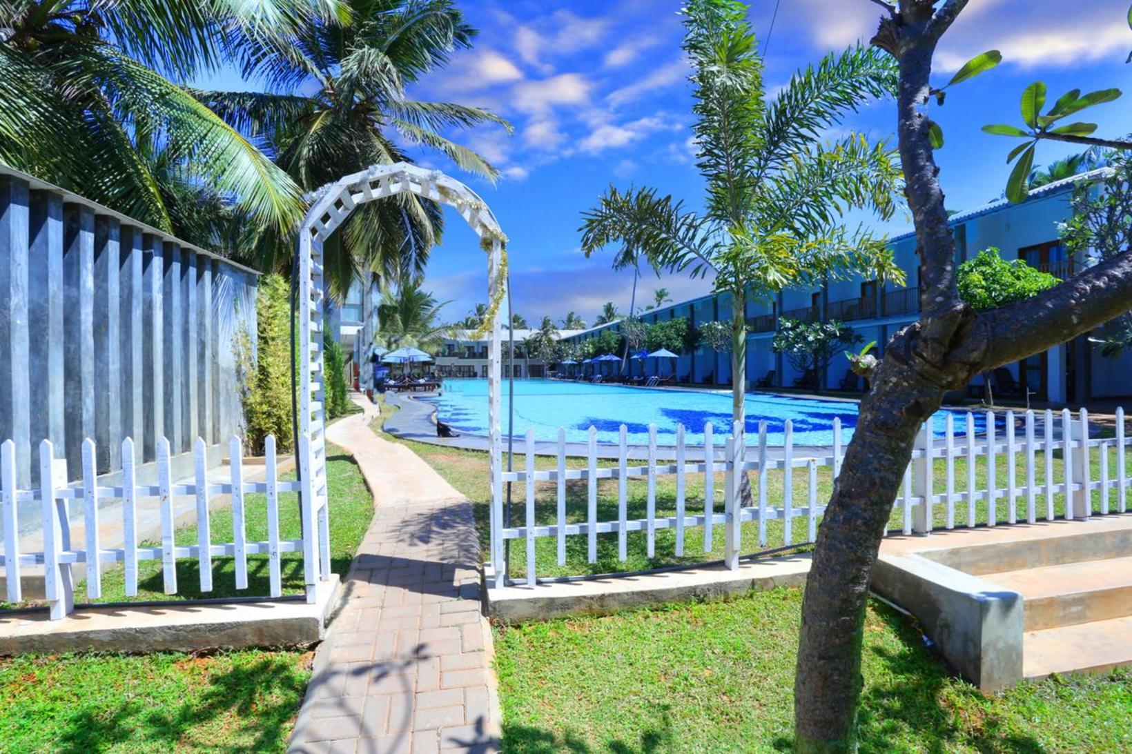Carolina Beach Resort & Spa, Chilaw