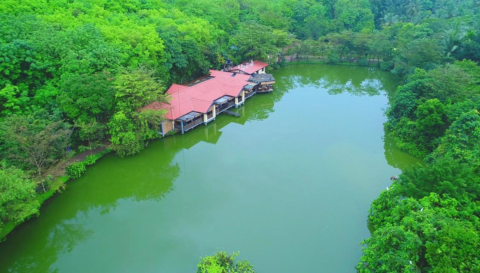 Lake Serenity Resort & SPA, Ratnapura