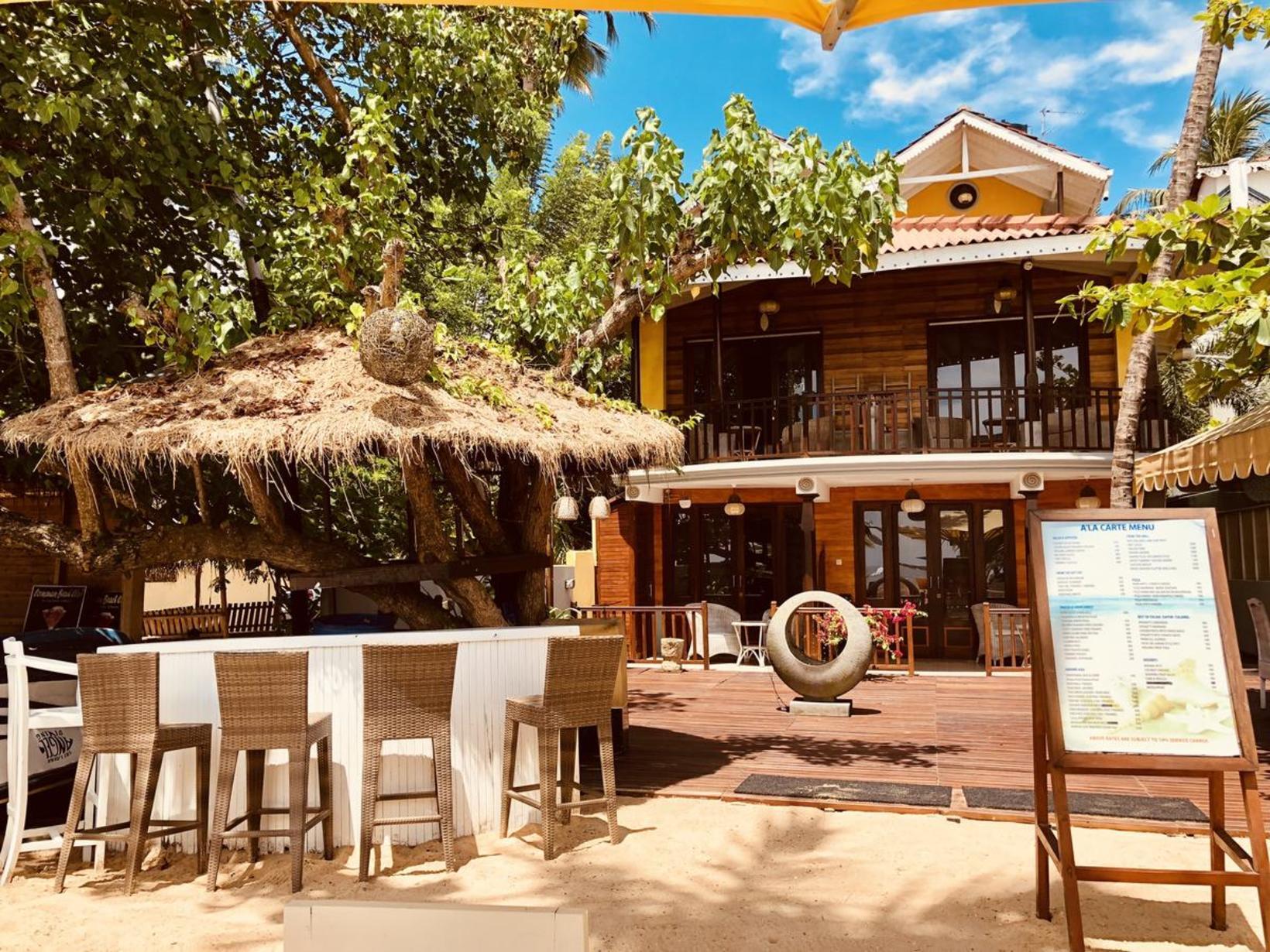 Thaproban Beach House, Unawatuna