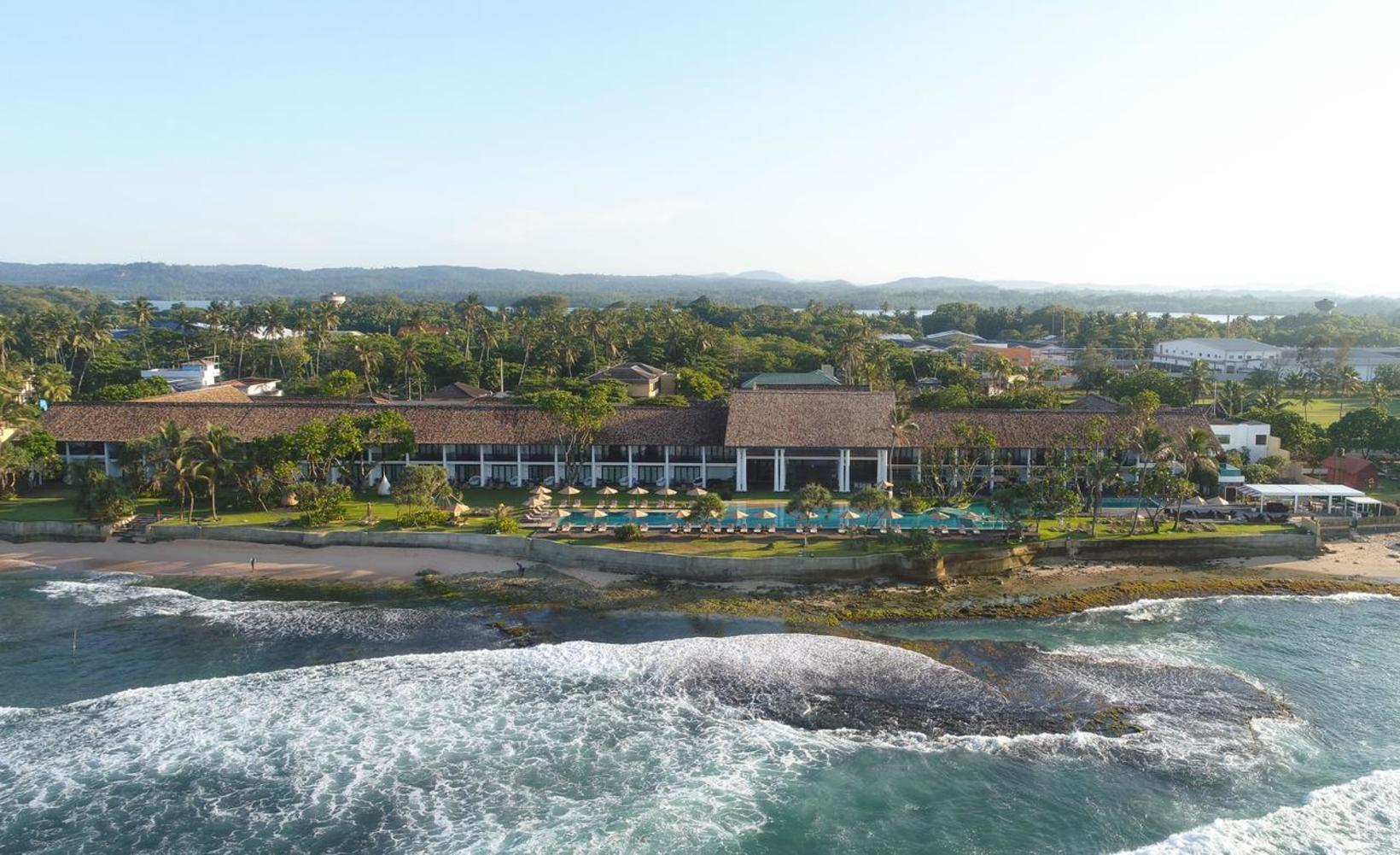 The Fortress Resort & Spa, Galle