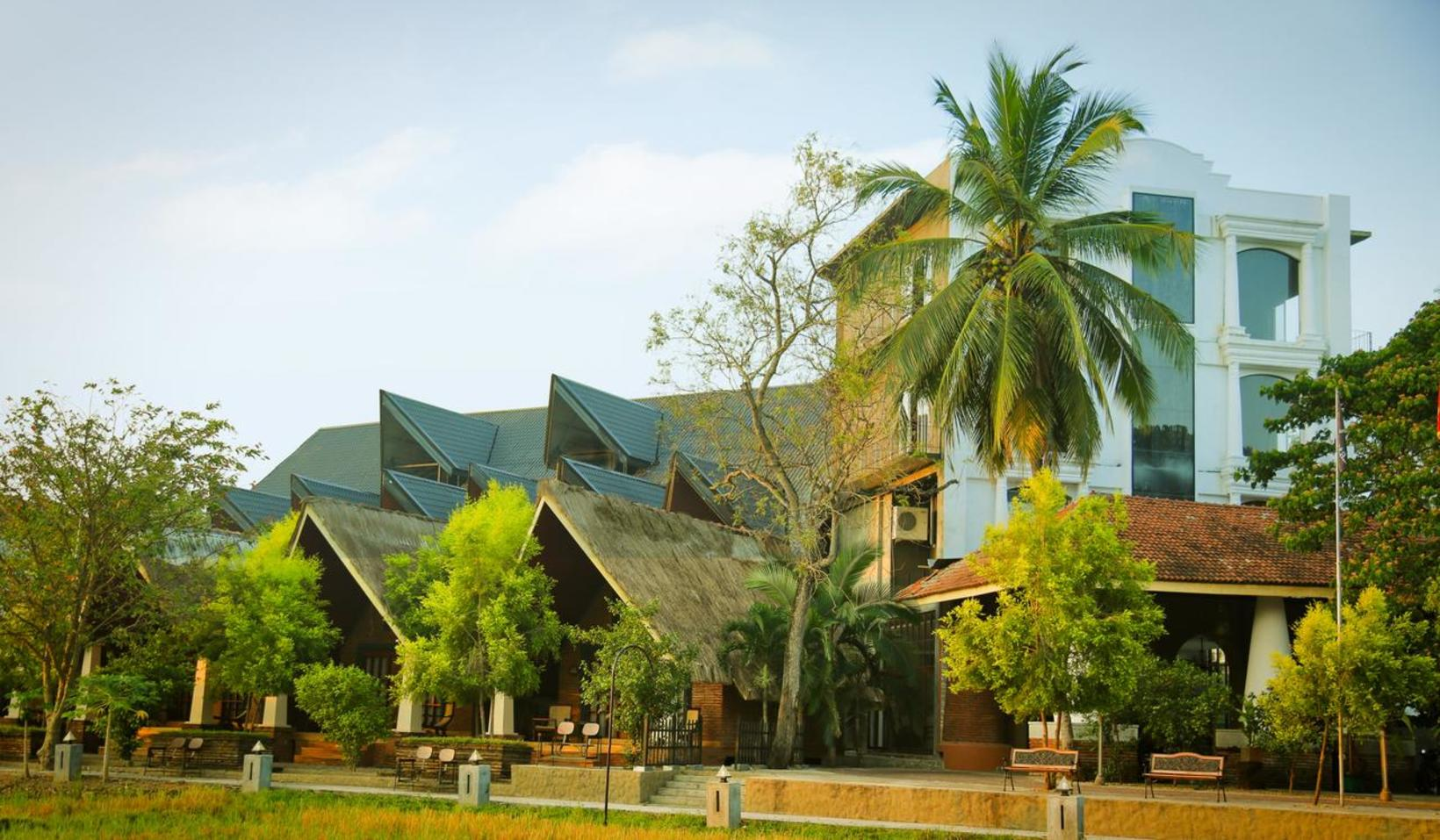 Avasta Resort and Spa, Anuradhapura