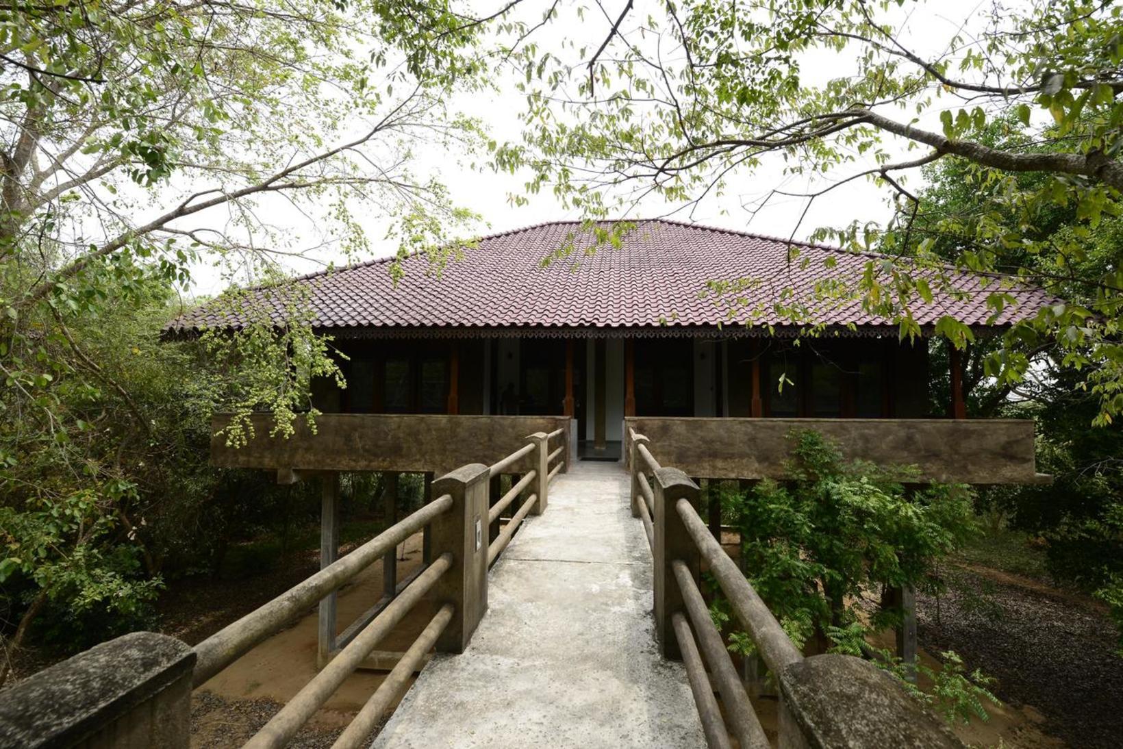Forest Rock Garden Resort, Anuradhapura