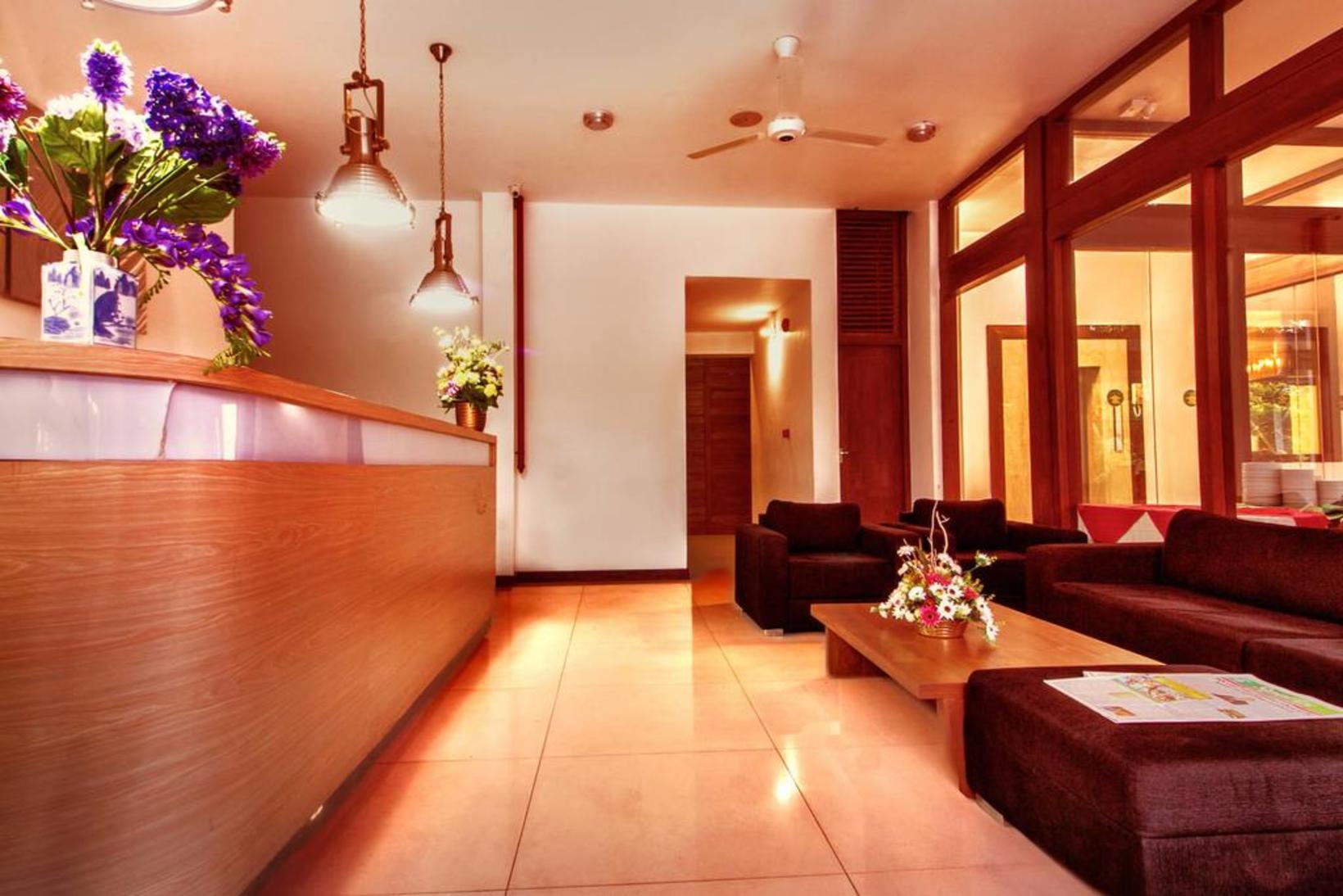 Hotel Randiya, Anuradhapura