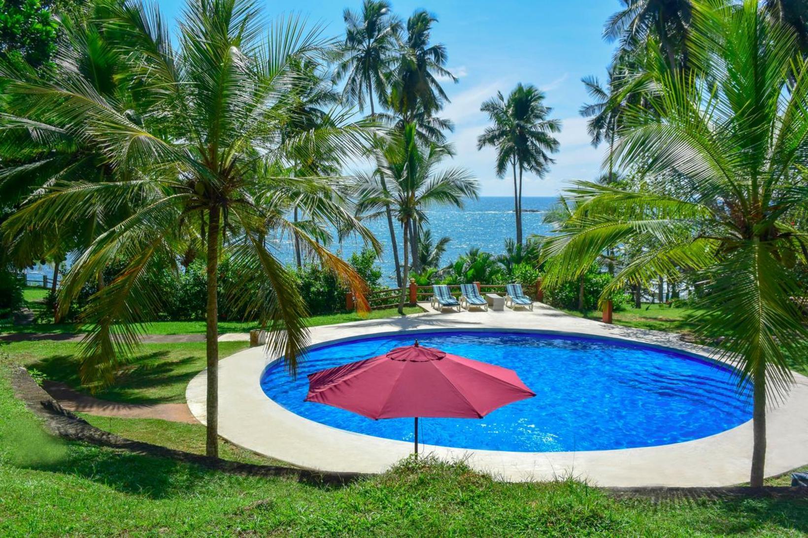 Hotel Eva Lanka, Tangalle
