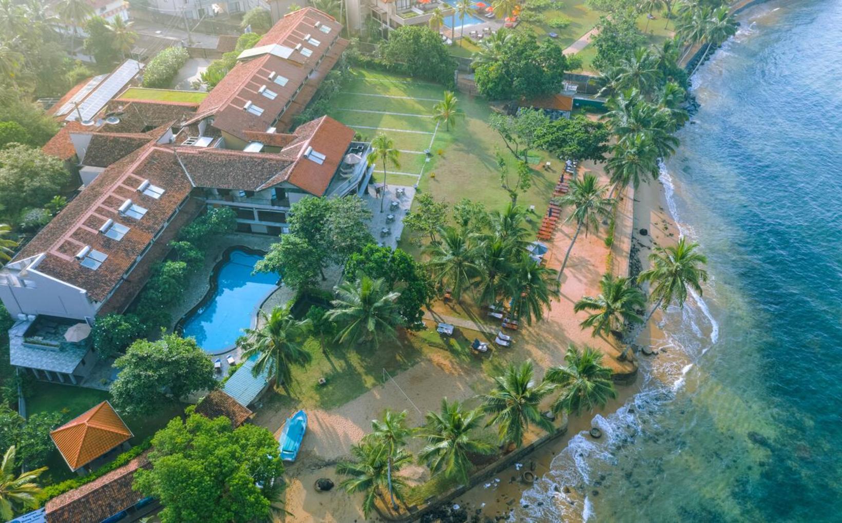 Earl's Reef, Beruwala