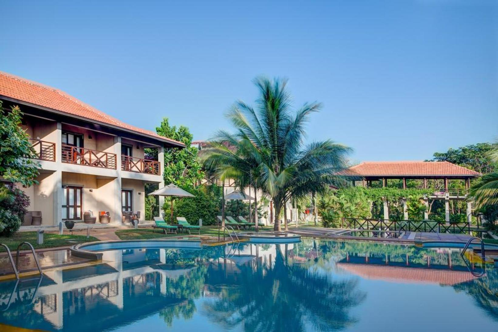 Ranna 212 Beach Resort, Tangalle