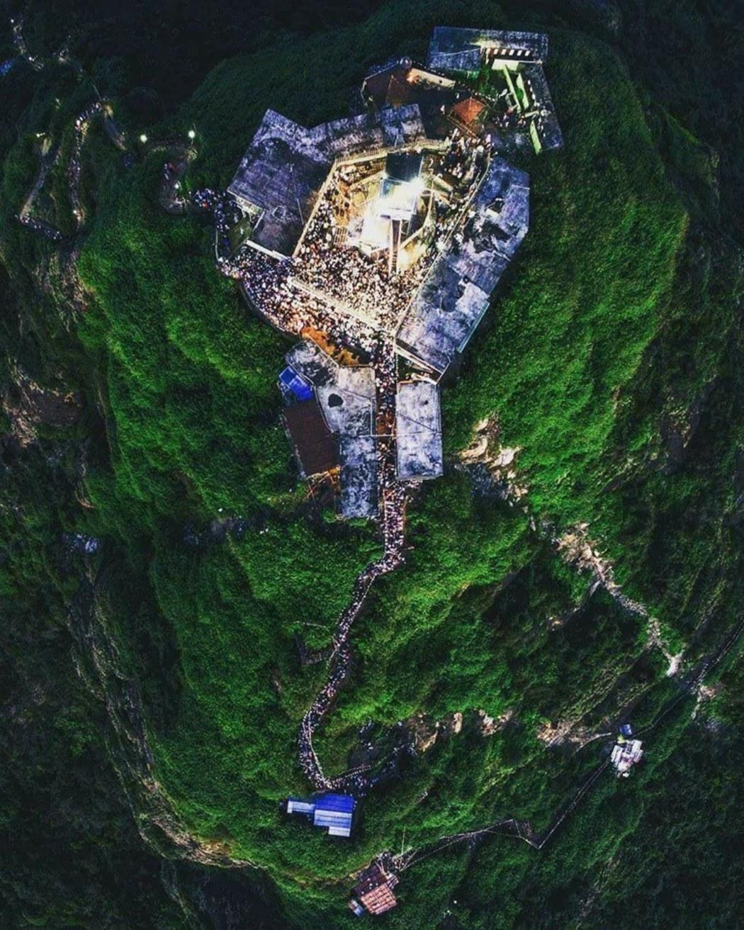 Adam's Peak, Ratnapura