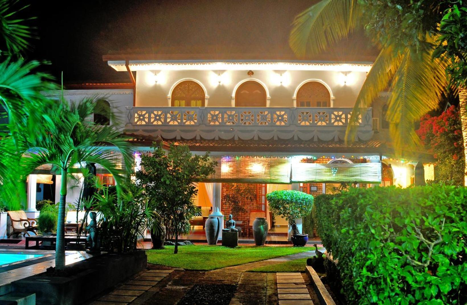Ayubowan Guest House, Negombo