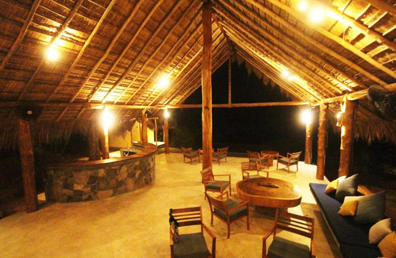 Gal Oya Lodge, Ampara