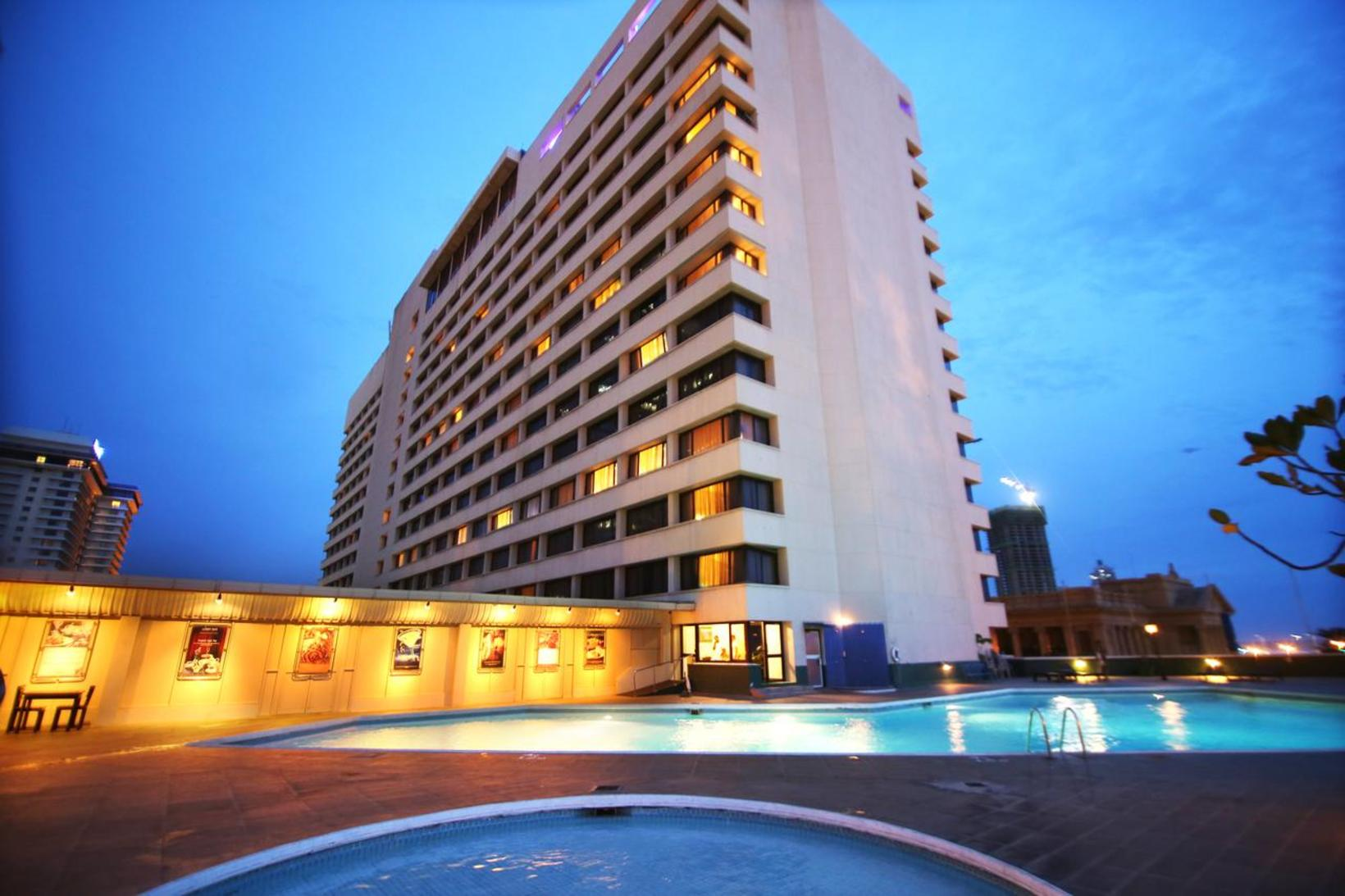 The Galadari Hotel, Colombo