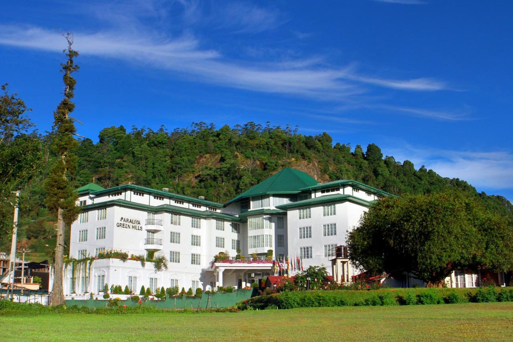 Araliya Green Hills Hotel, Nuwara Eliya