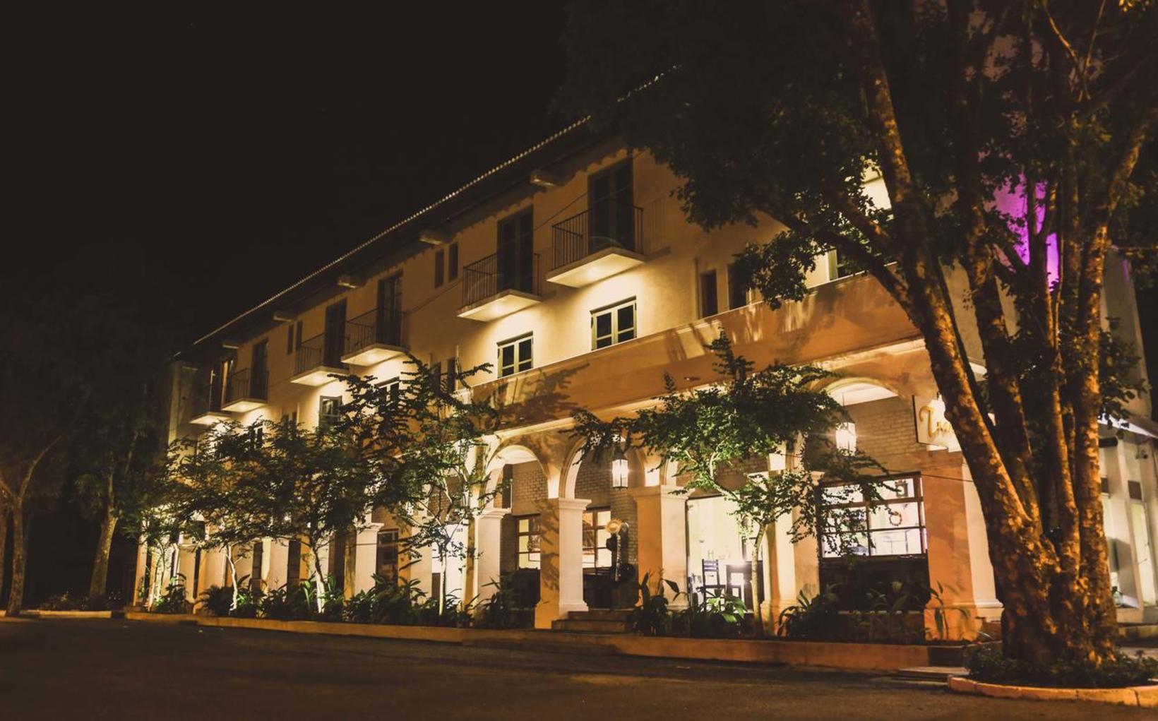 Gimanhala Hotel, Dambulla