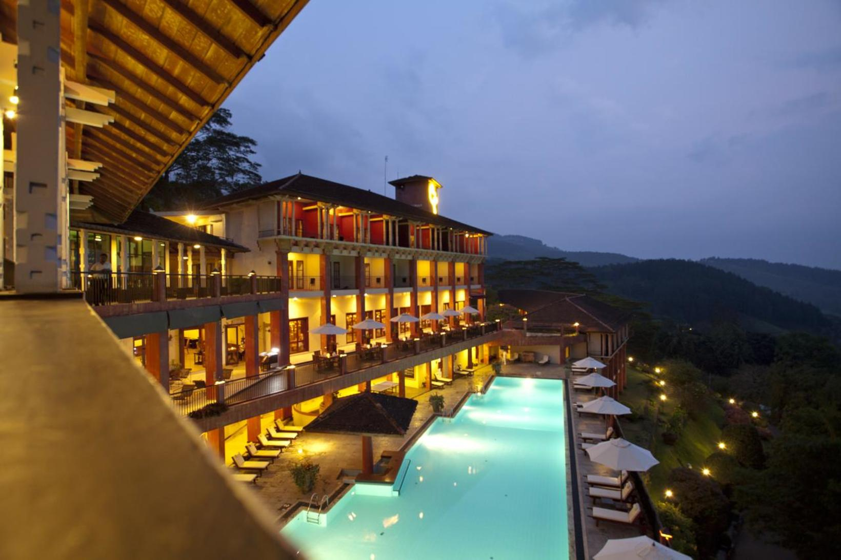 Amaya Hills, Kandy