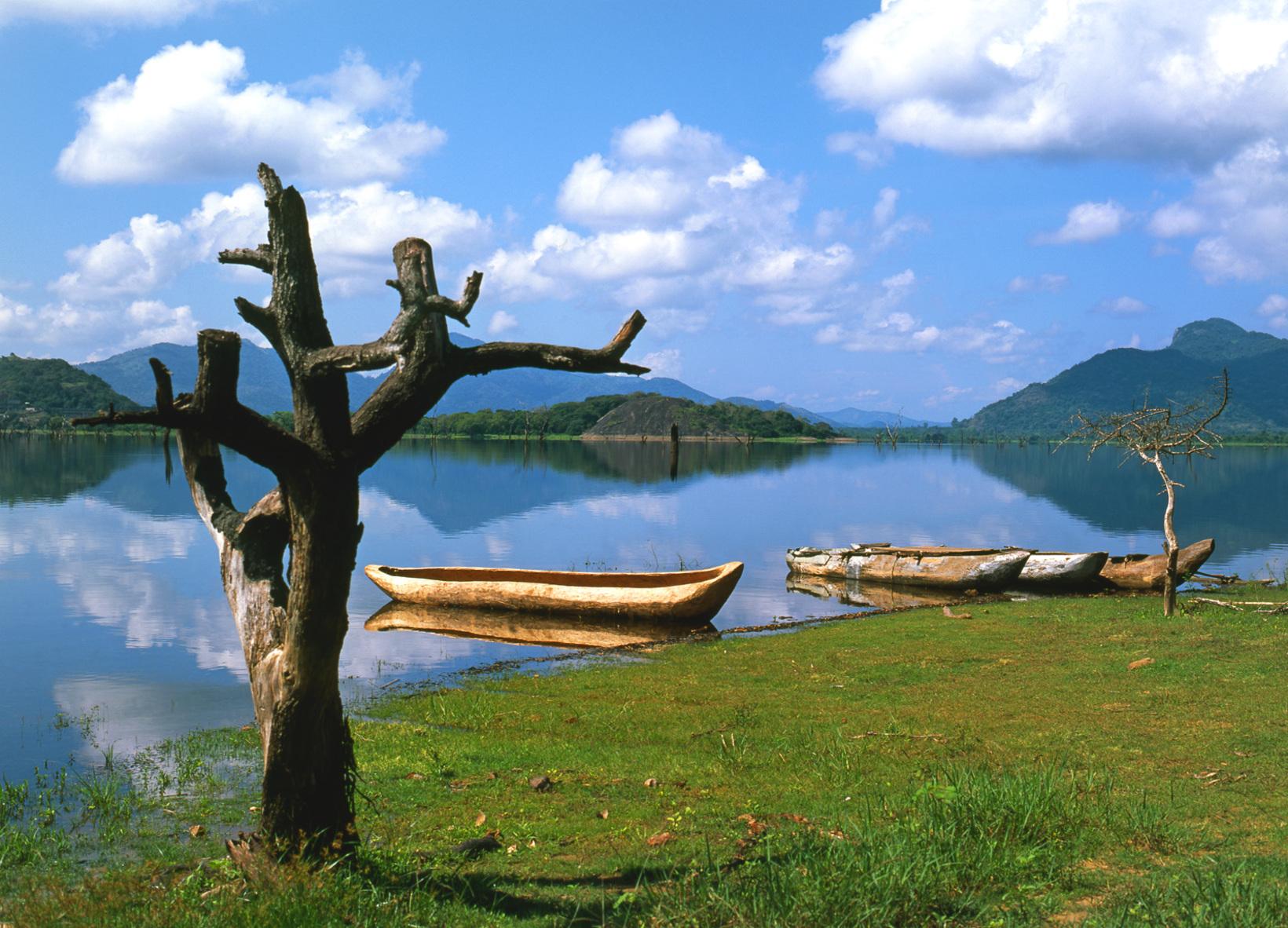 Rivers & Lakes