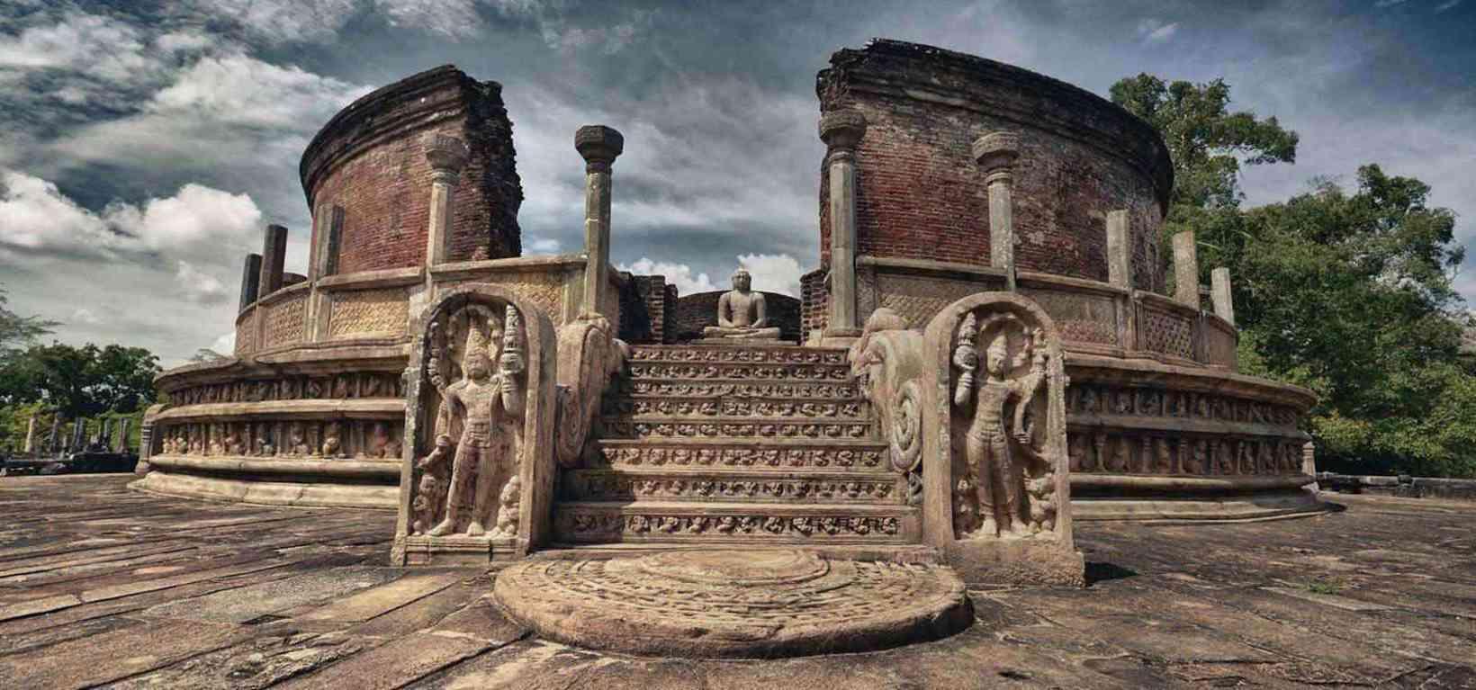 History & Heritage of Sri Lanka