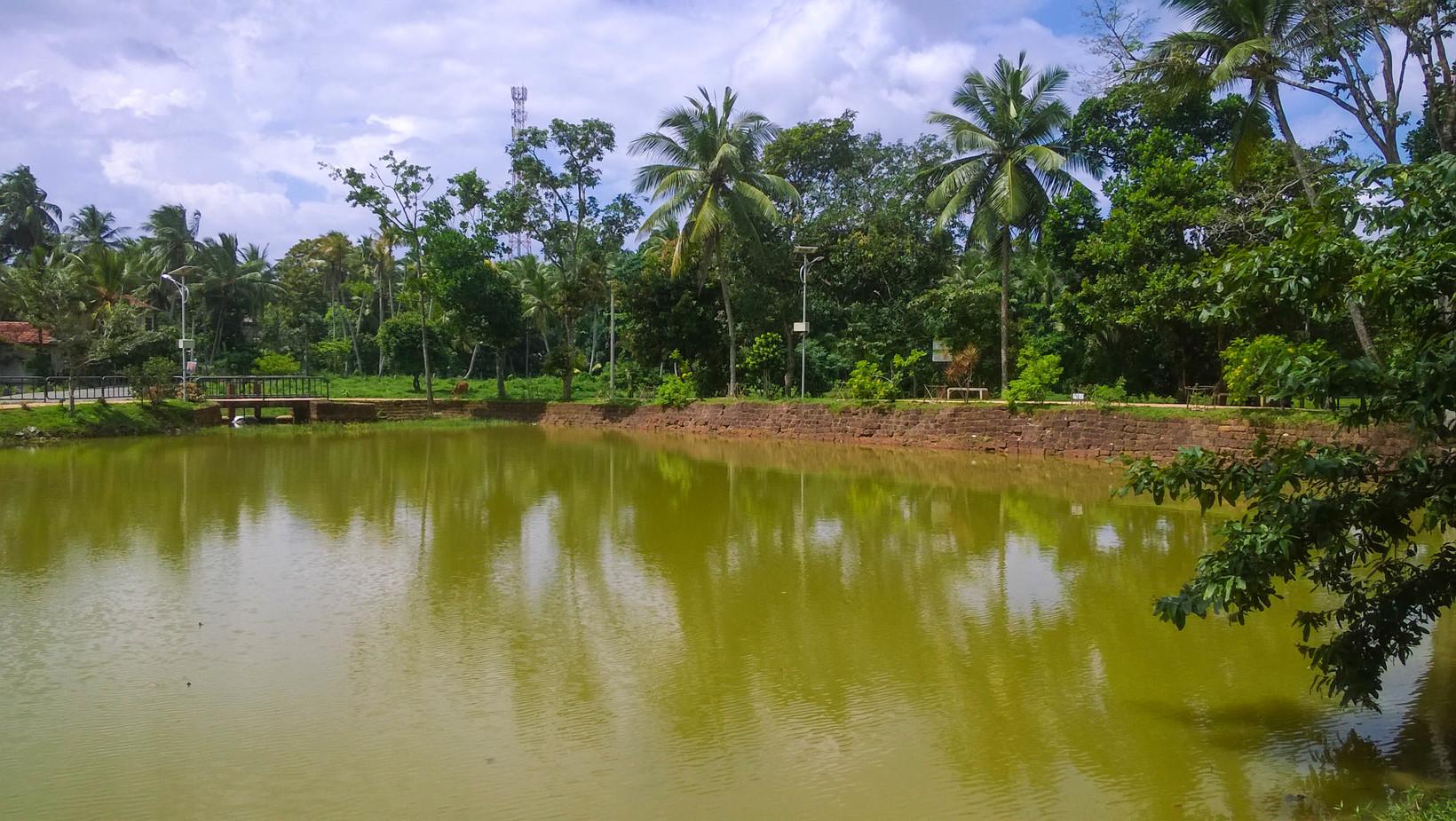 Udugampola
