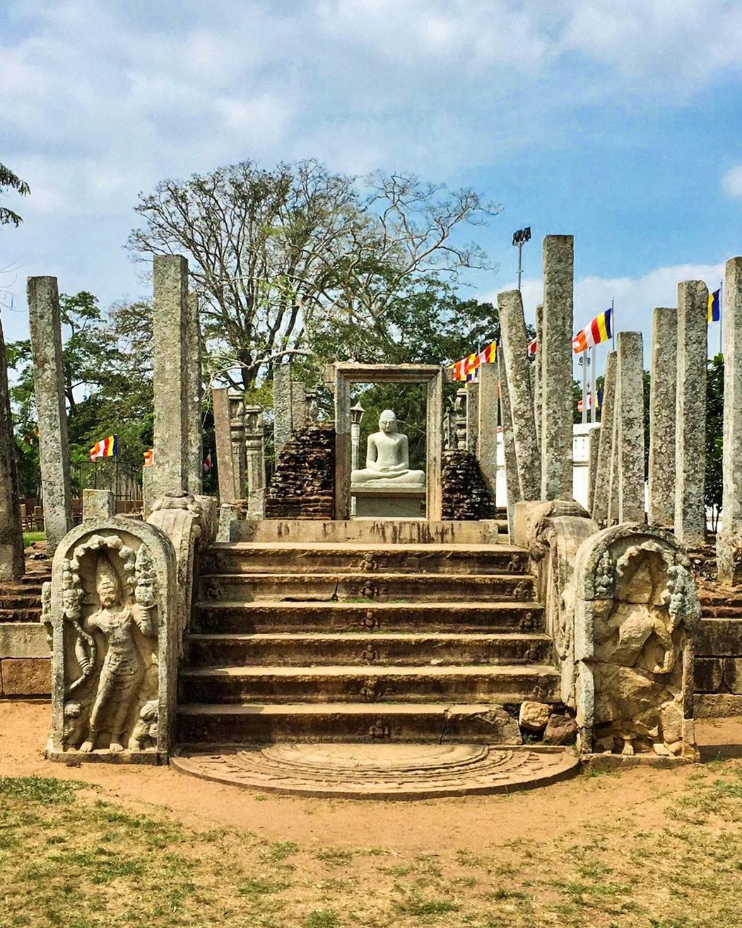 Thuparamaya, Anuradhapura