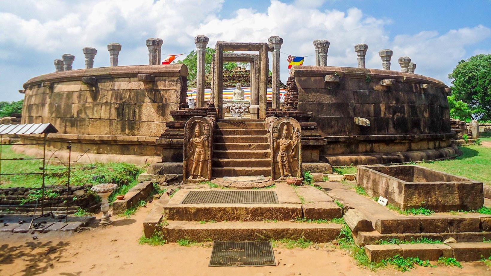 Thiriyaya Girihandu Seya, Trincomalee