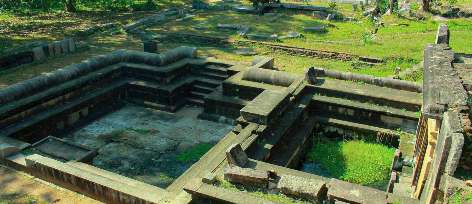 Ranmasu Uyana, Anuradhapura