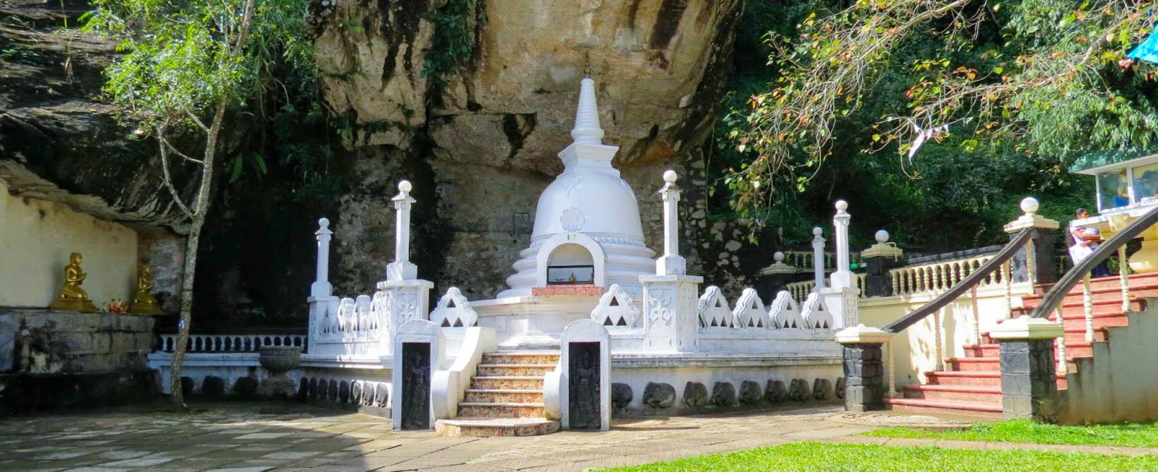 Ranawana Purana Rajamaha Viharaya, Kandy