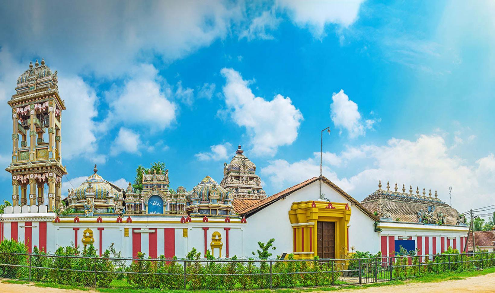 Sri Munneswaram Devasthanam, Chilaw