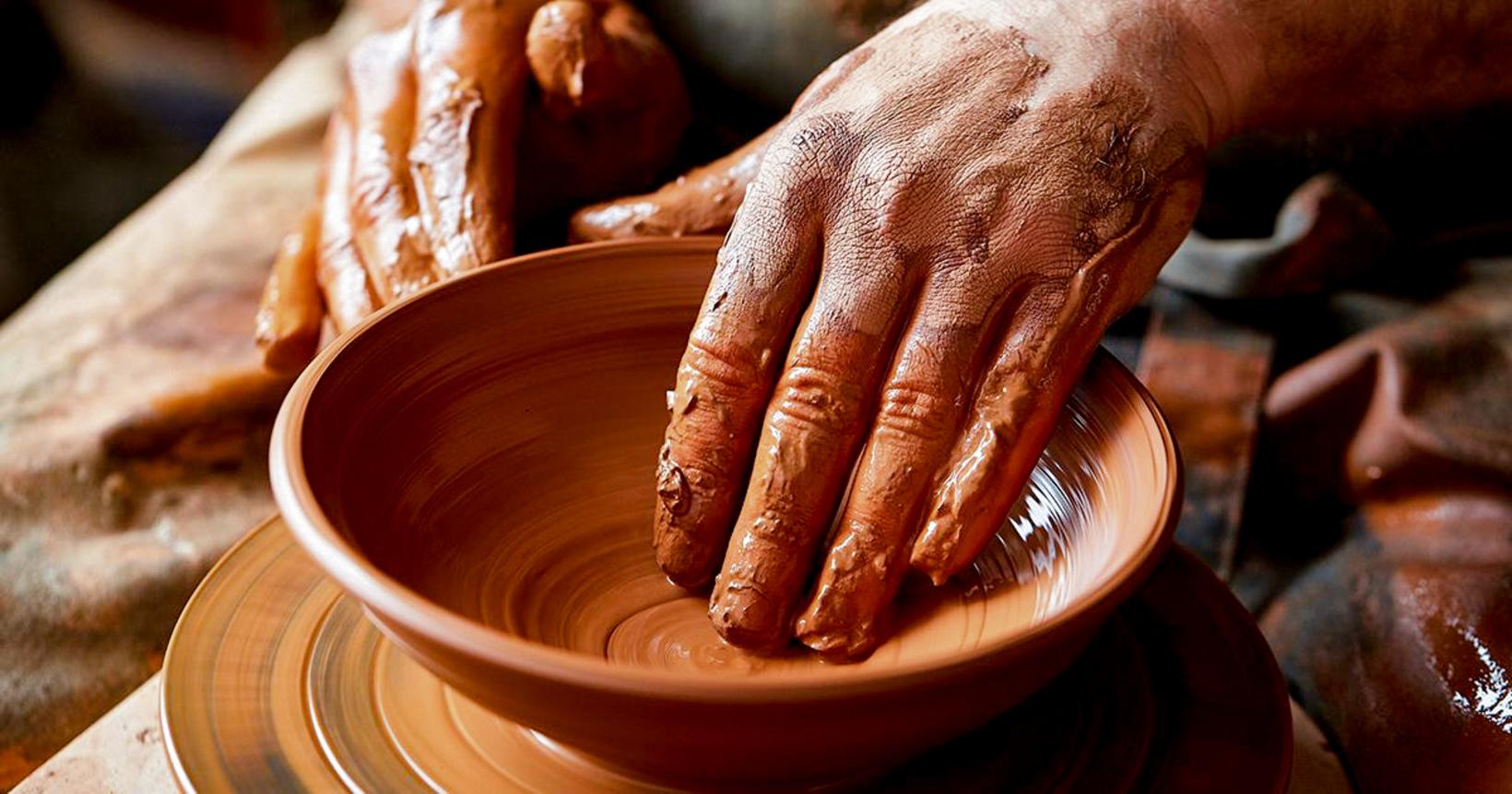 Mologoda Pottery Village, Kandy
