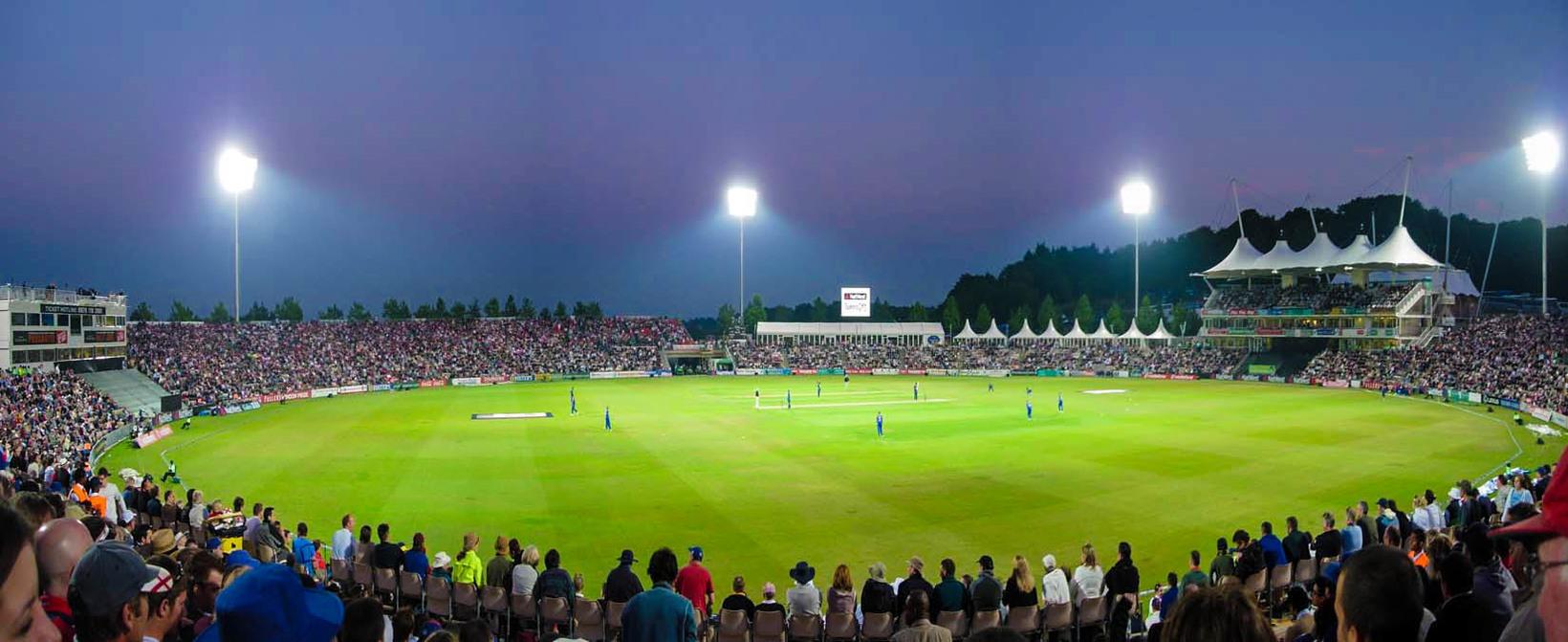 Mahinda Rajapaksa International Cricket Stadium, Hambantota