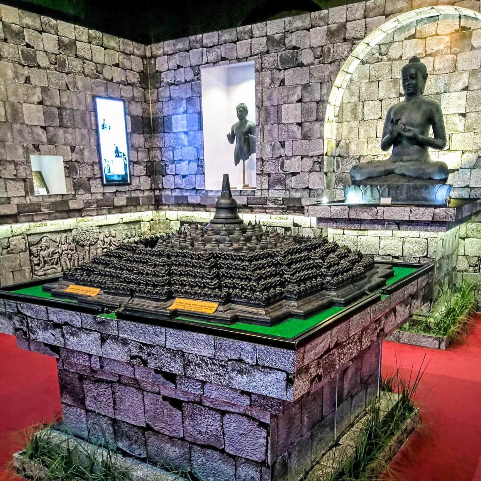 International Buddhist Museum, Kandy