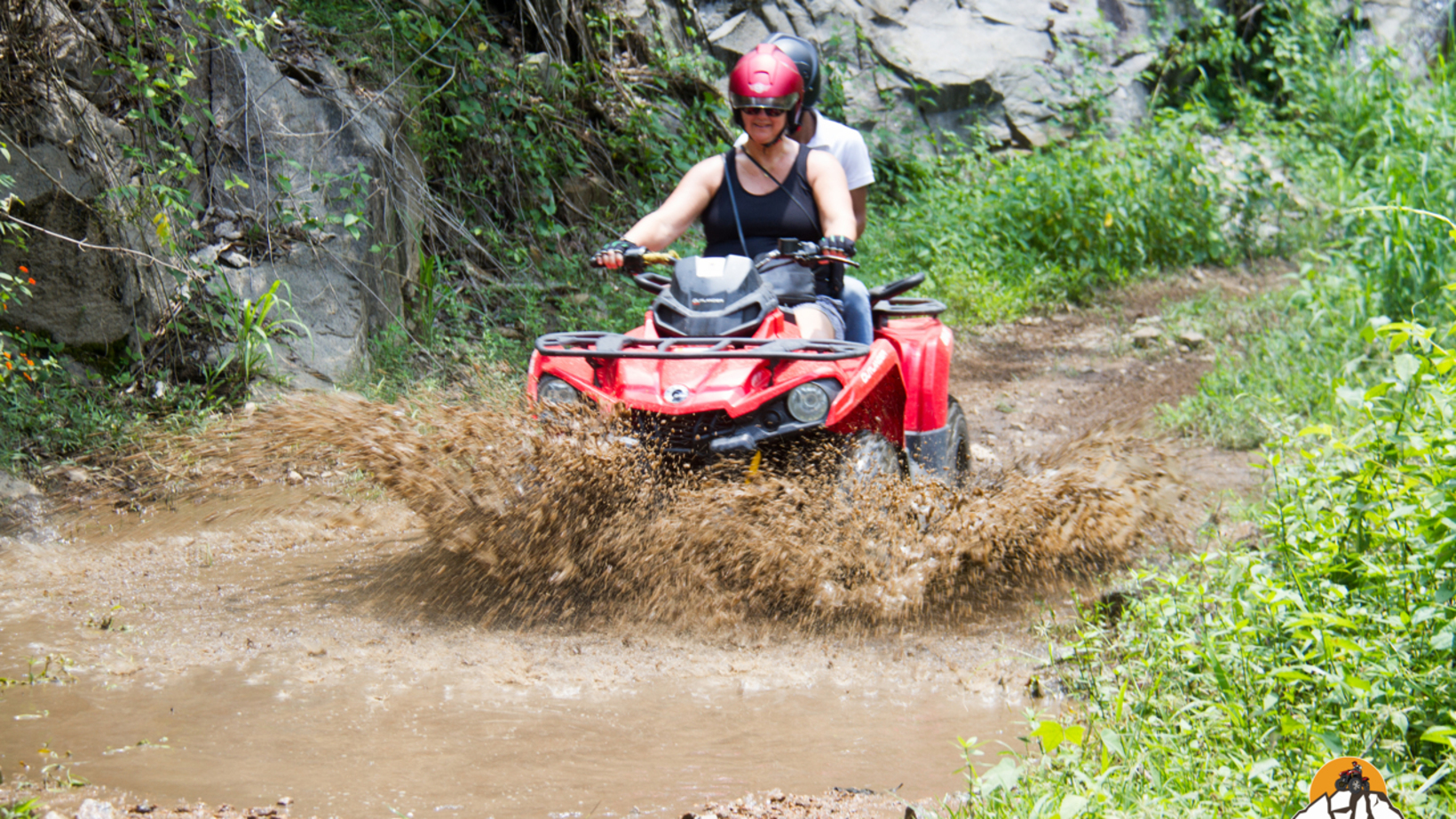 Off-road Tours and Activities