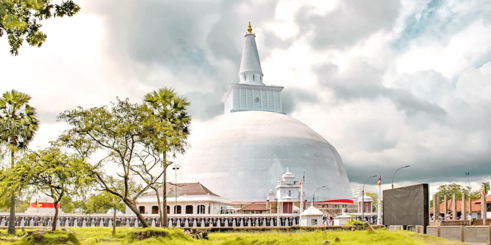 Things to do in Anuradhapura