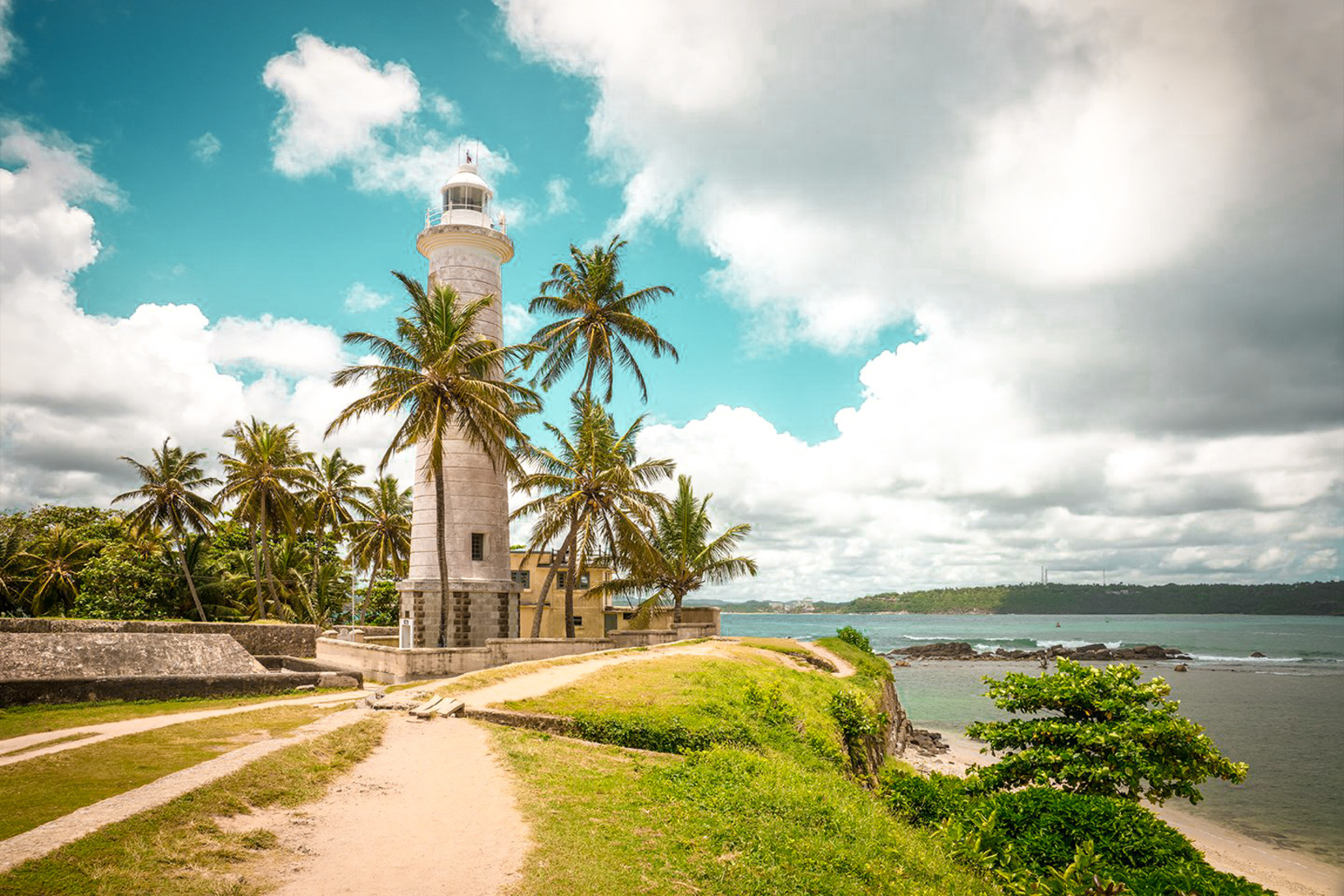 Stay in Galle