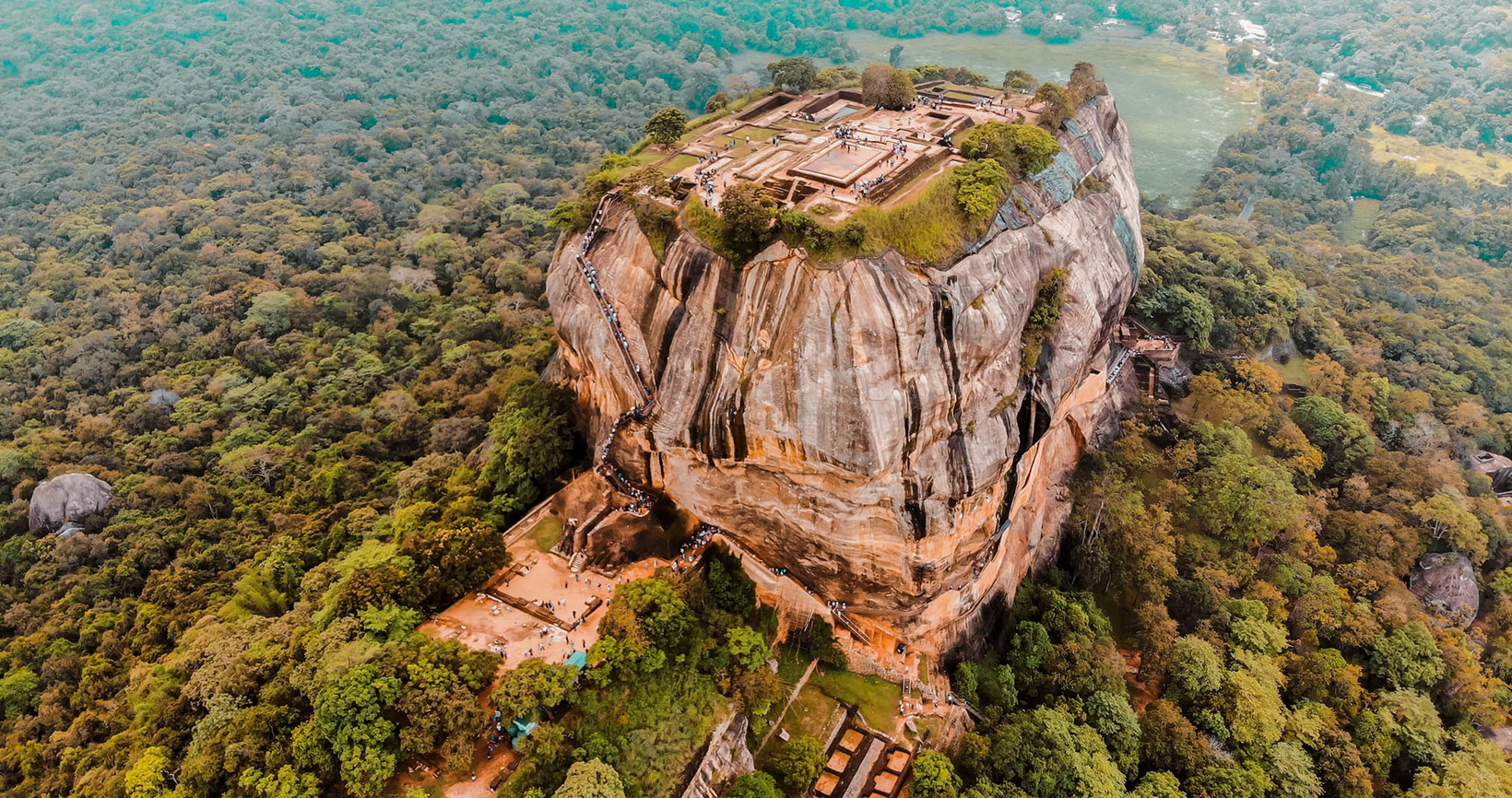 Things to do in Sigiriya