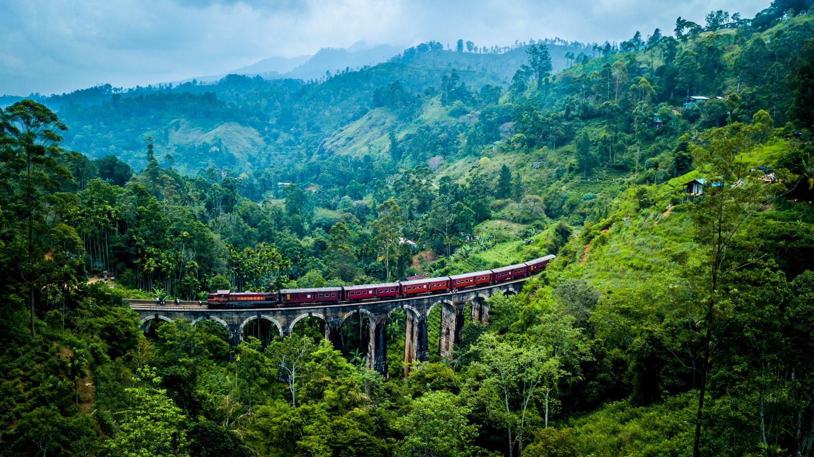Sri Lanka - 【Lakpura™】