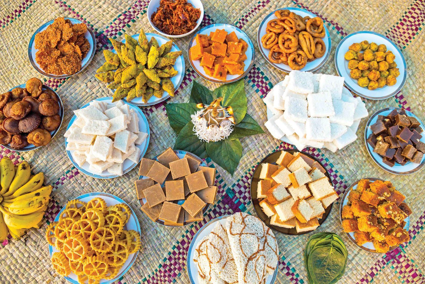 Sinhala and Tamil New Year ❤️ අලුත් අවුරුද්ද ❤️ புத்தாண்டு - Lakpura™