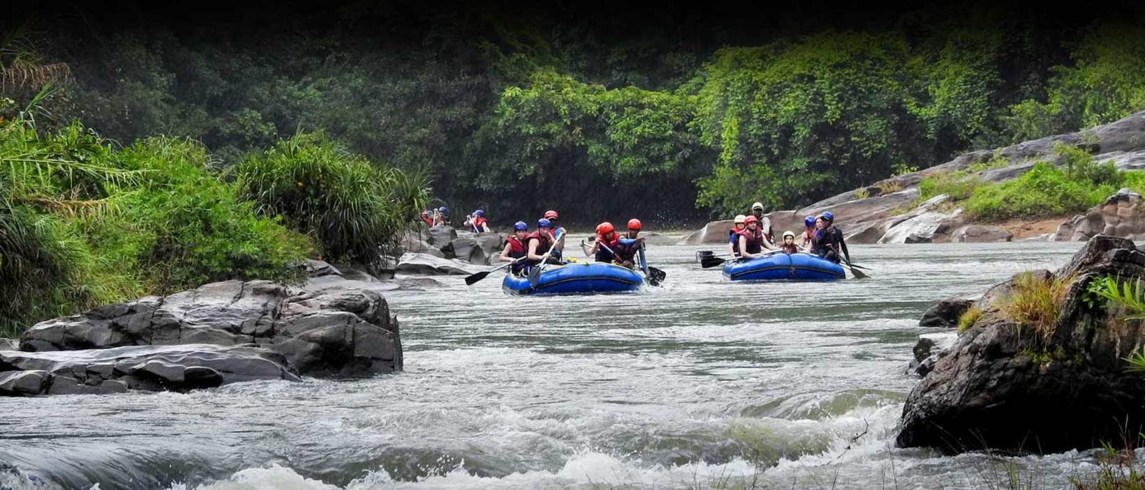 Things to do in Kitulgala