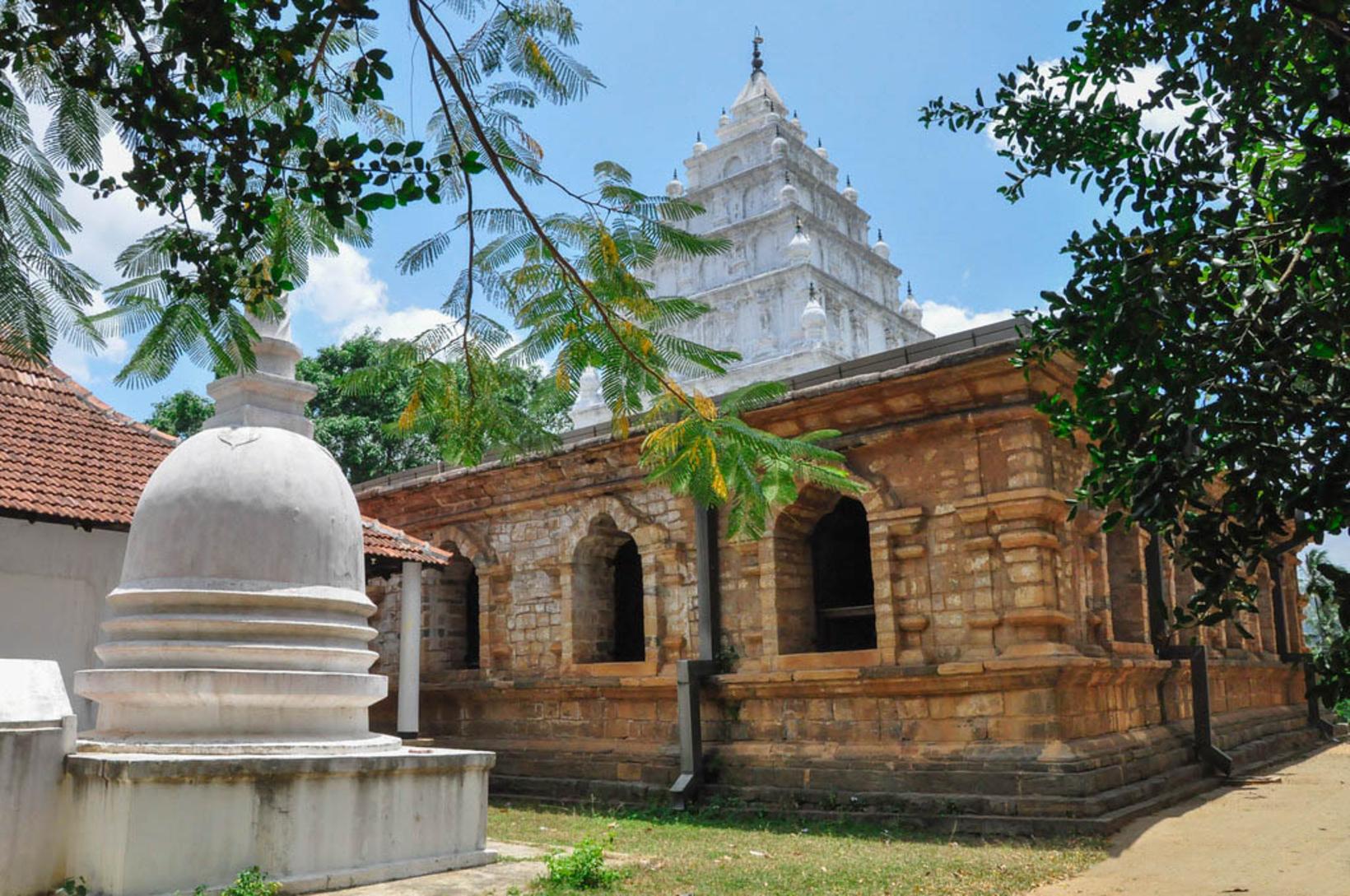 Galmaduwa Viharaya