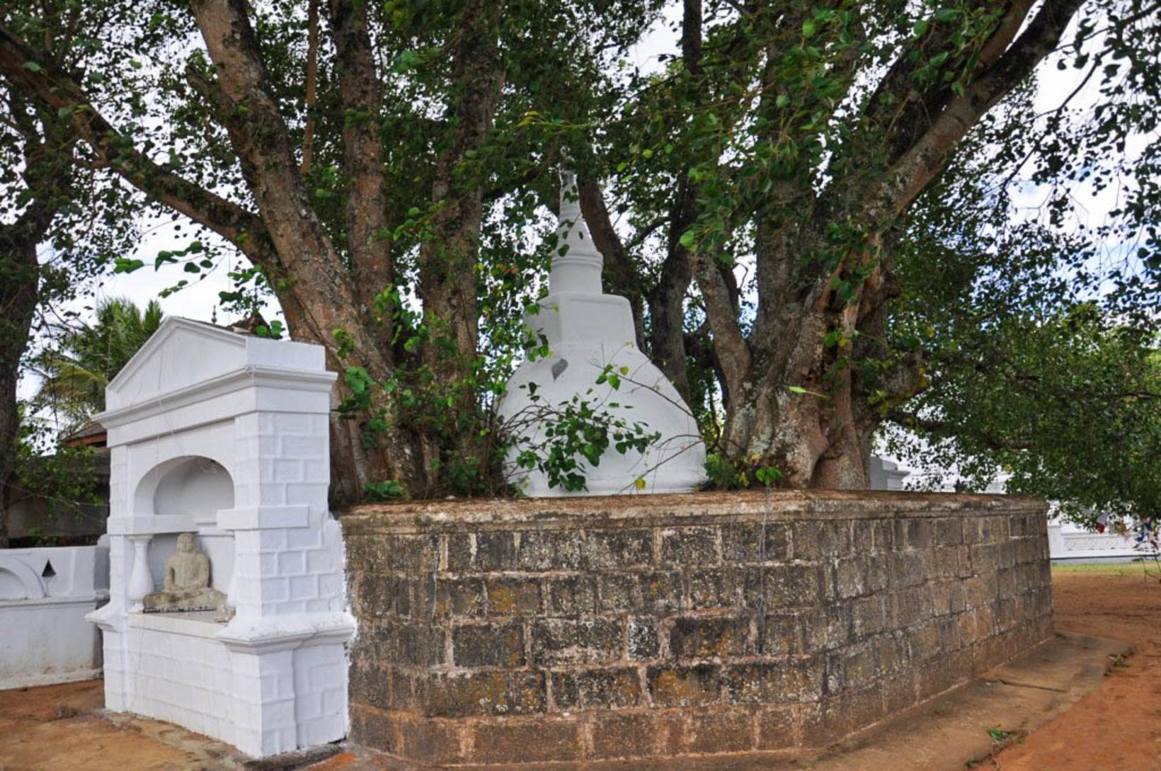 Divurumpola Temple, Welimada