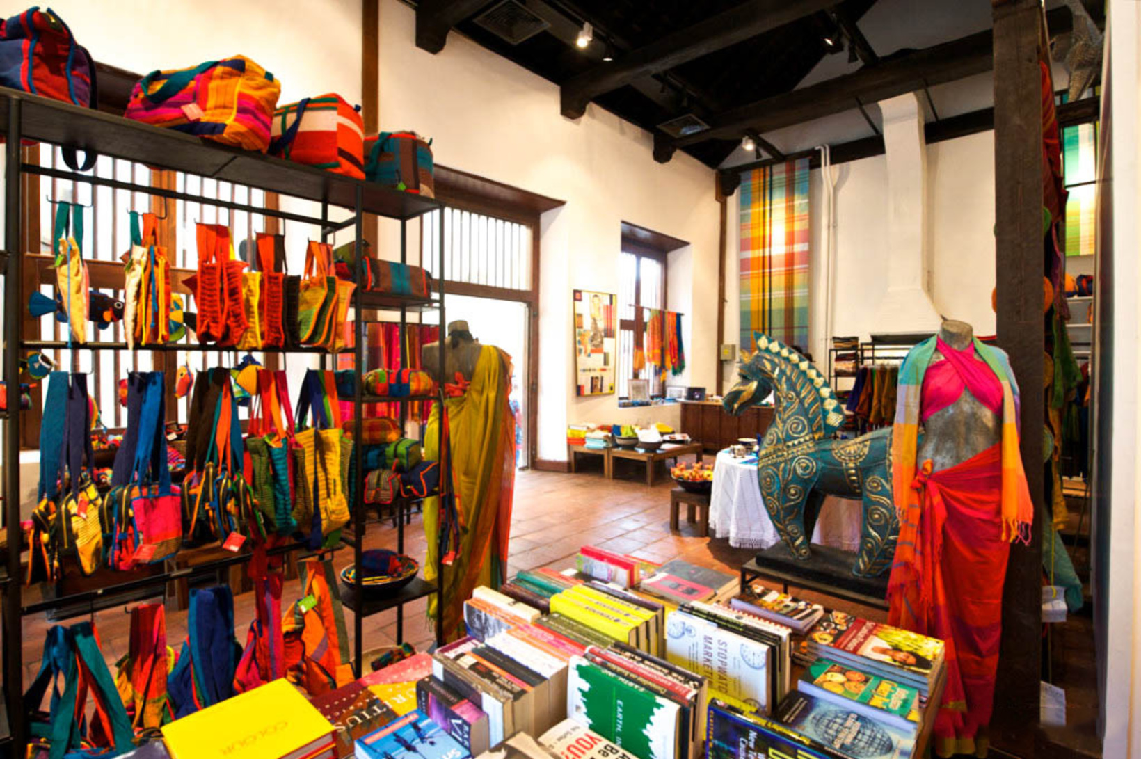 Barefoot Gallery, Colombo