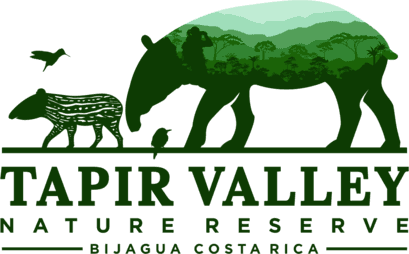 Tapir Valley Nature Reserve, Bijagua Costa Rica