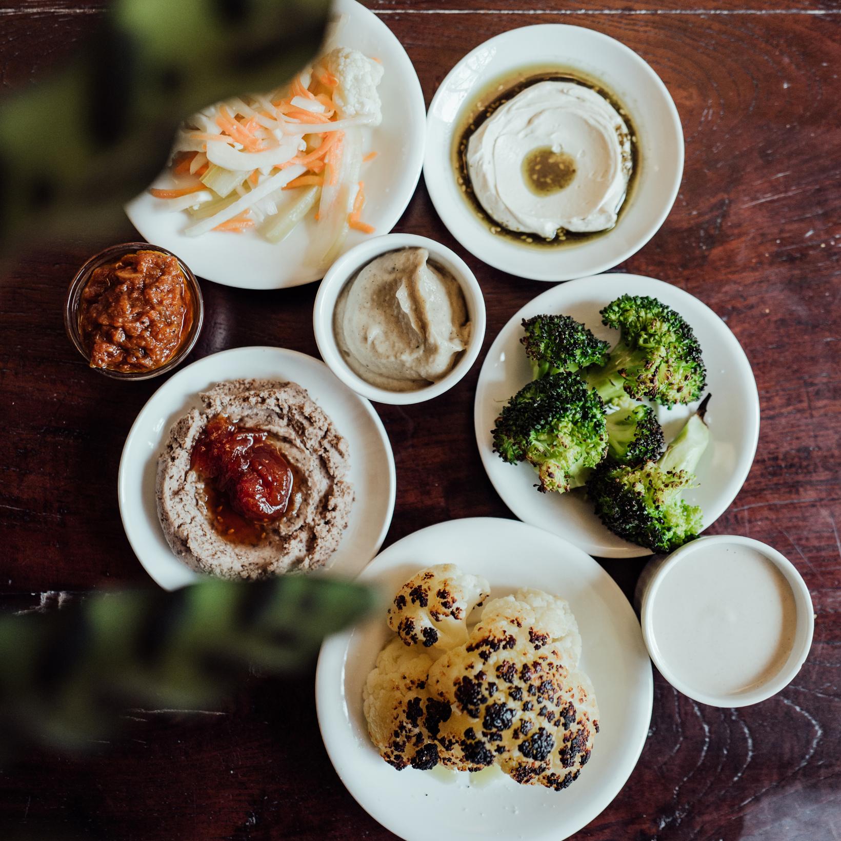 Die Restaurants